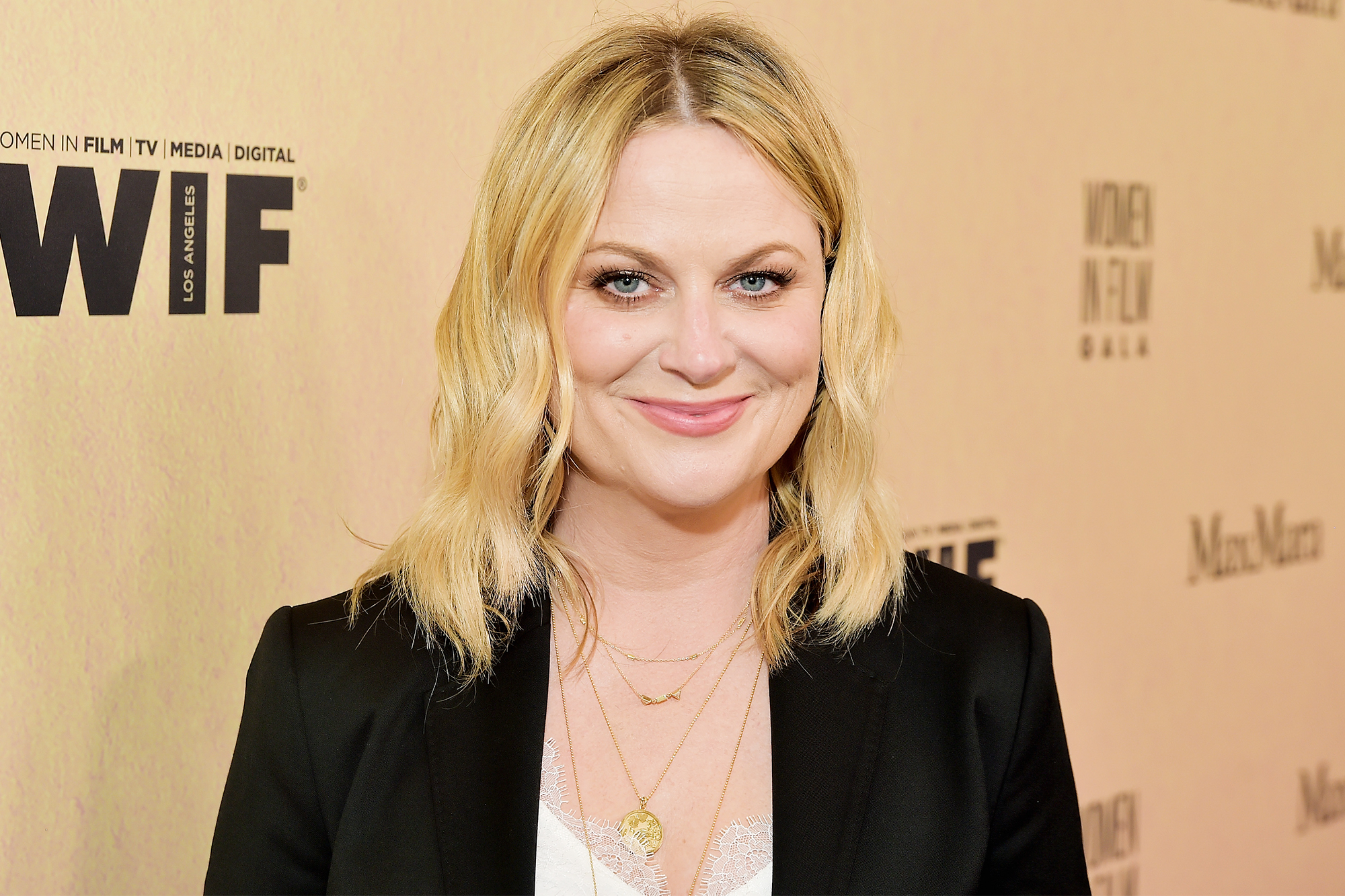 Amy Poehler's Celebrity Must List