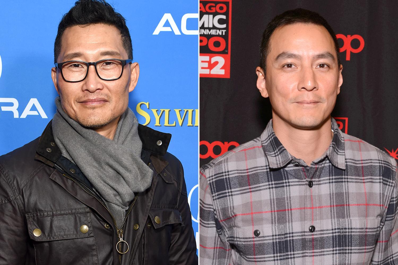 Daniel Dae Kim, Daniel Wu
