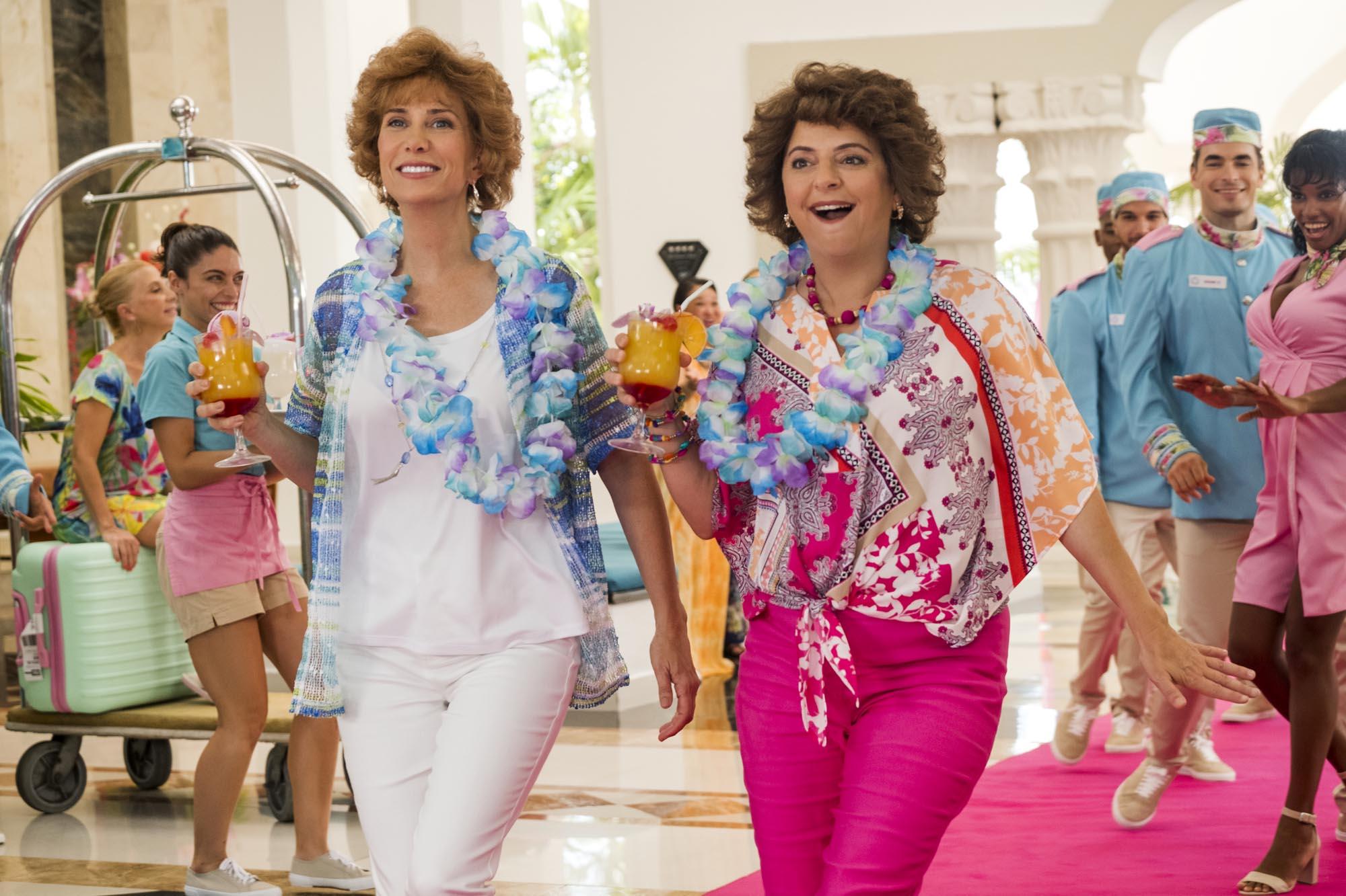 Barb and Star Go to Vista Del Mar.