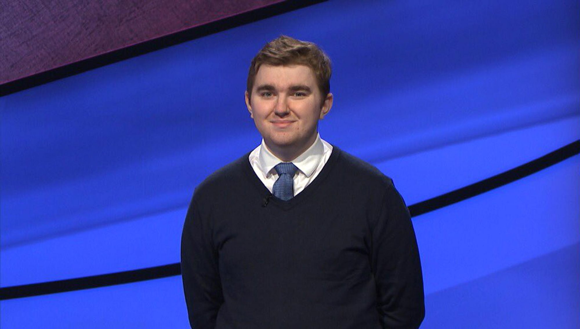 Jeopardy - Brayden Smith