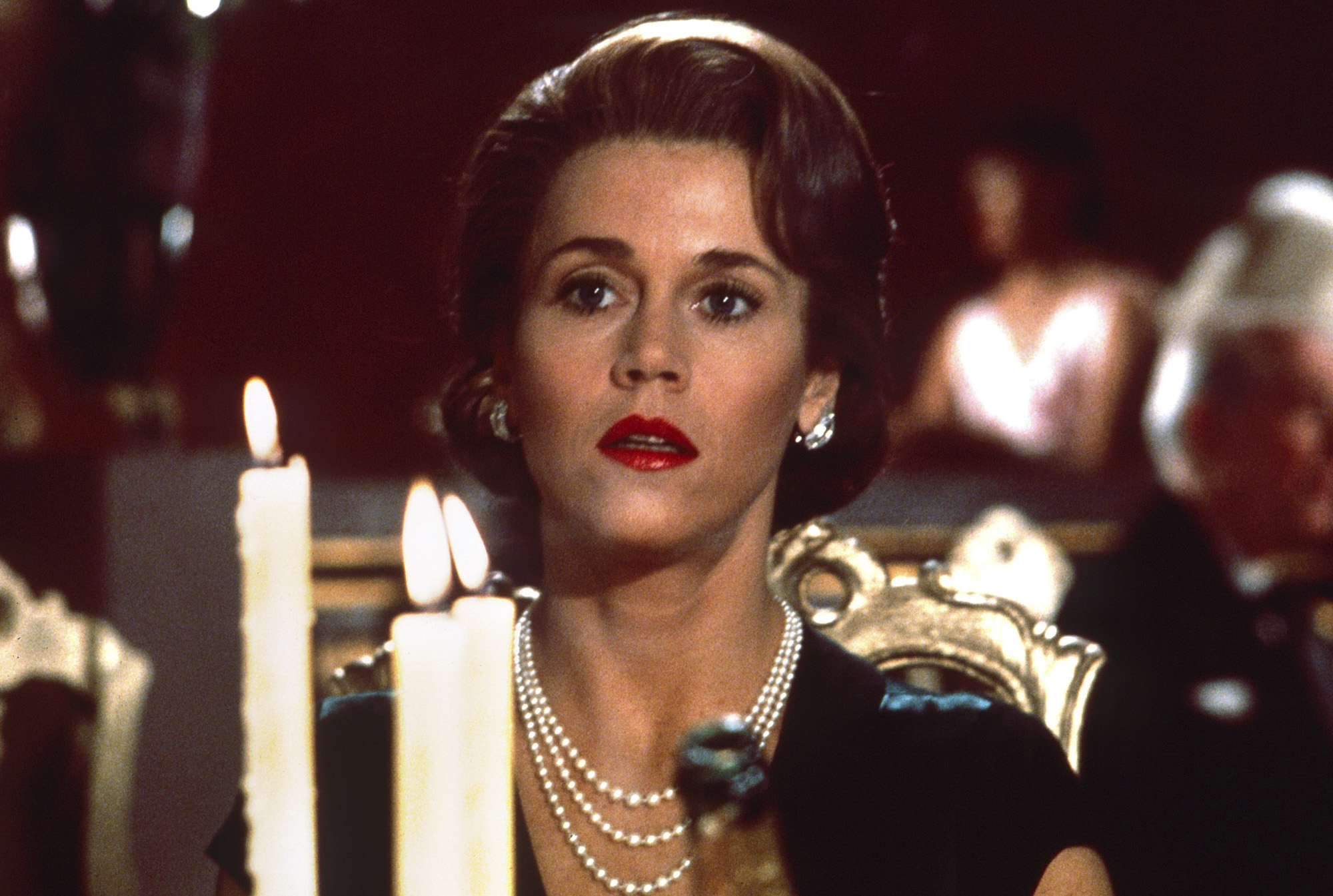 Best of Jane Fonda