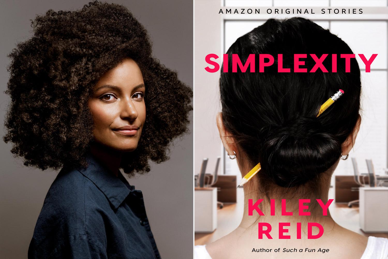 Kiley Reid, Simpletxity
