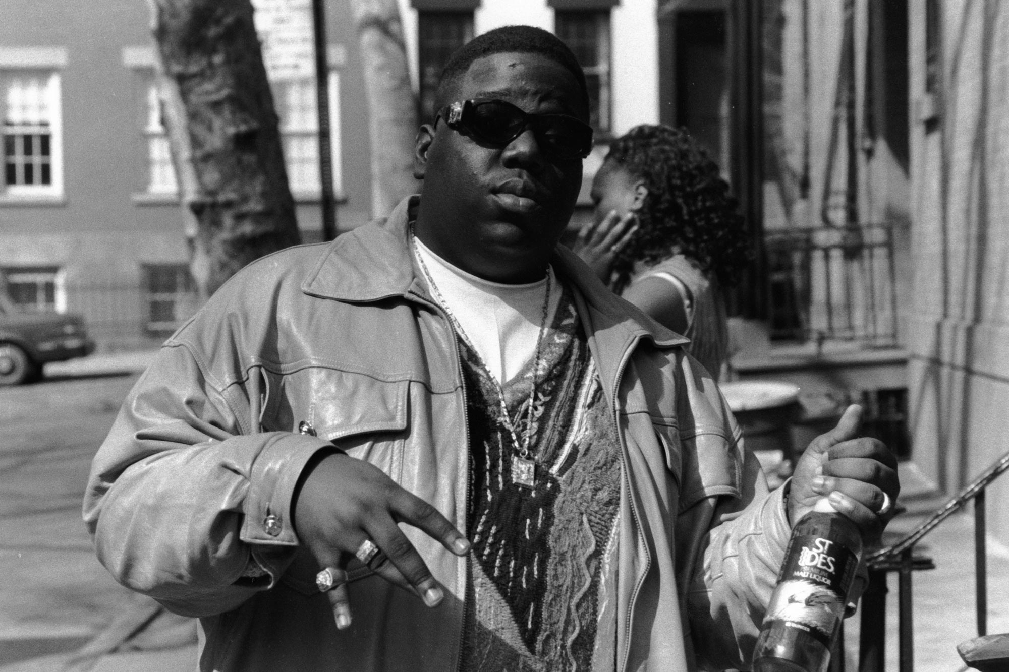 Biggie Smalls: I Got a Story to Tell