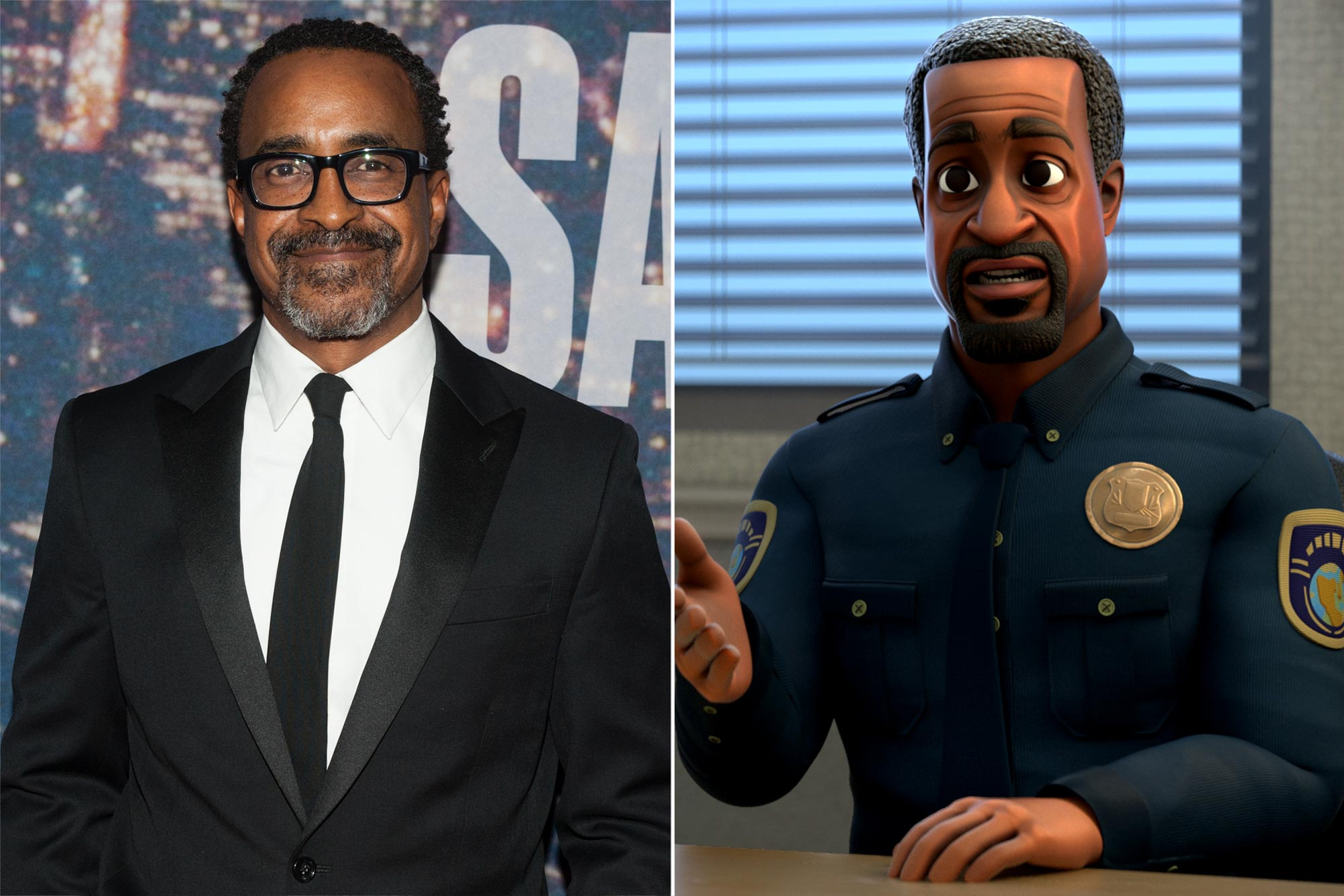 No Activity gets animated for season 4: See the characters' new looks |  EW.com