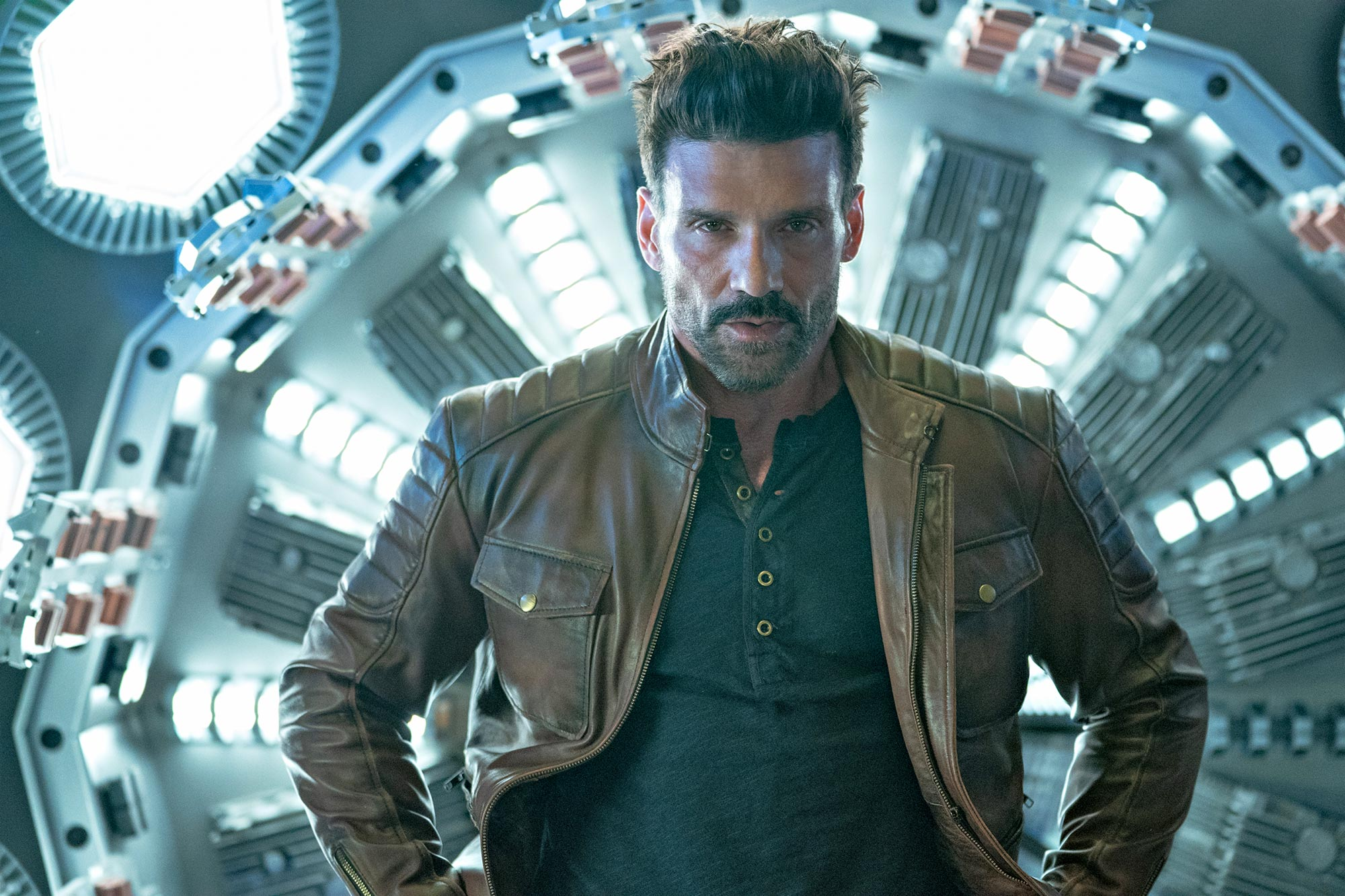 Frank Grillo Role Call