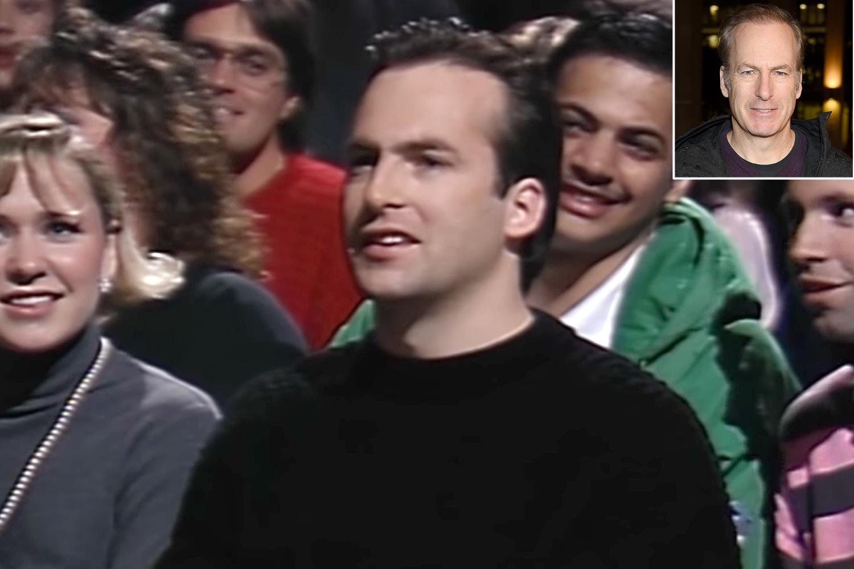 Saturday Night Live - Bob Odenkirk