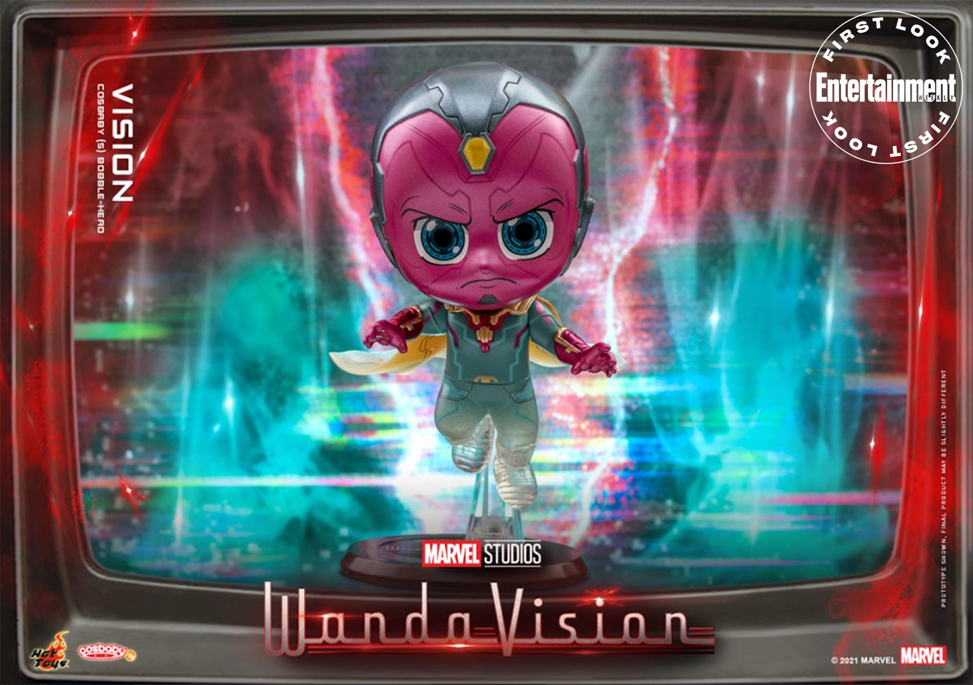 WandaVision merchandise
