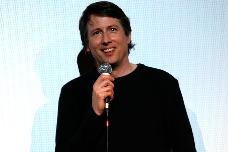 """Writer/director Joe Cornish attends the 2011 SXSW Music, Film + Interactive Festival """"Attack The Block"""" Premiere"""