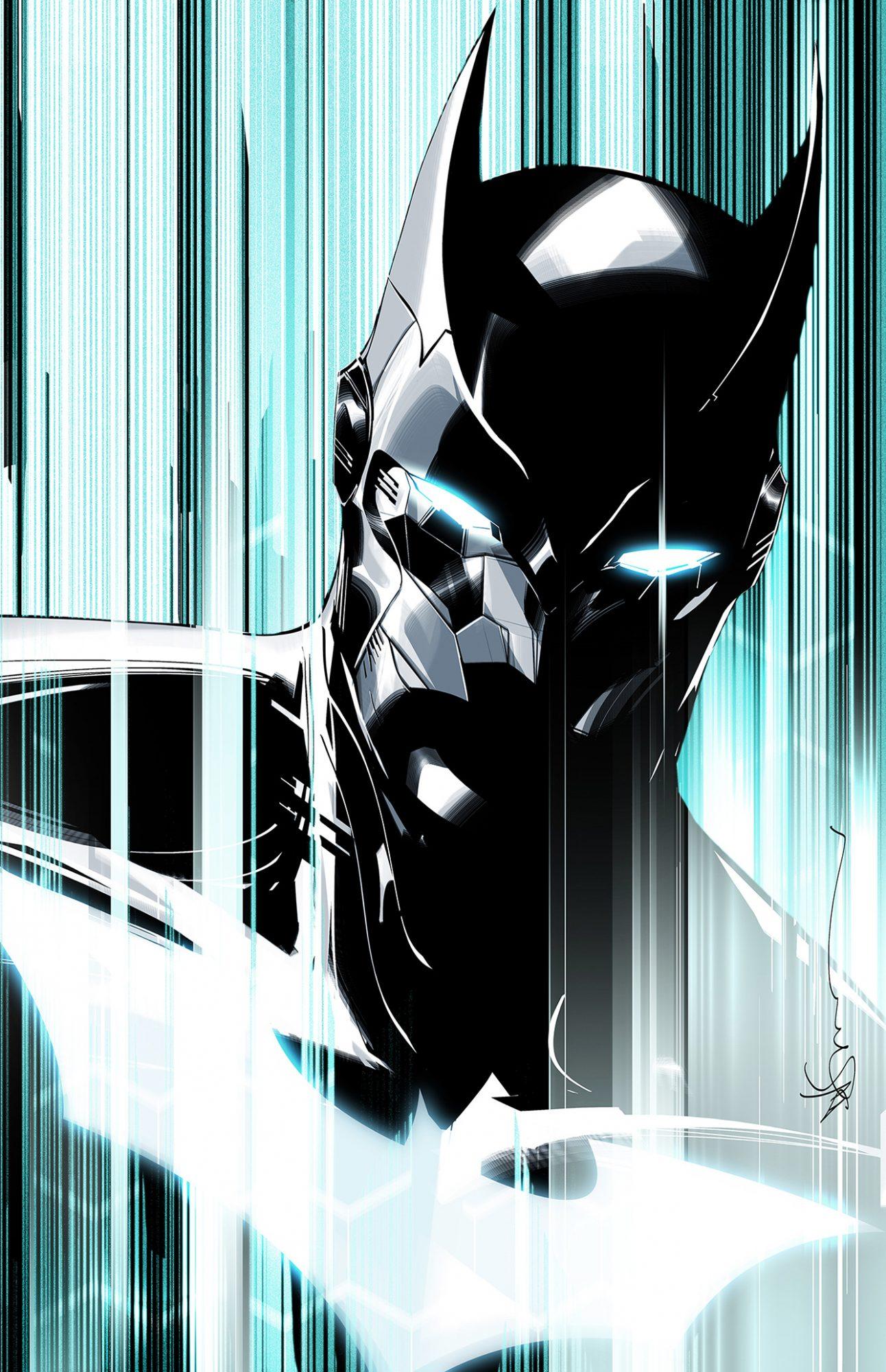 Arrowverse Comics