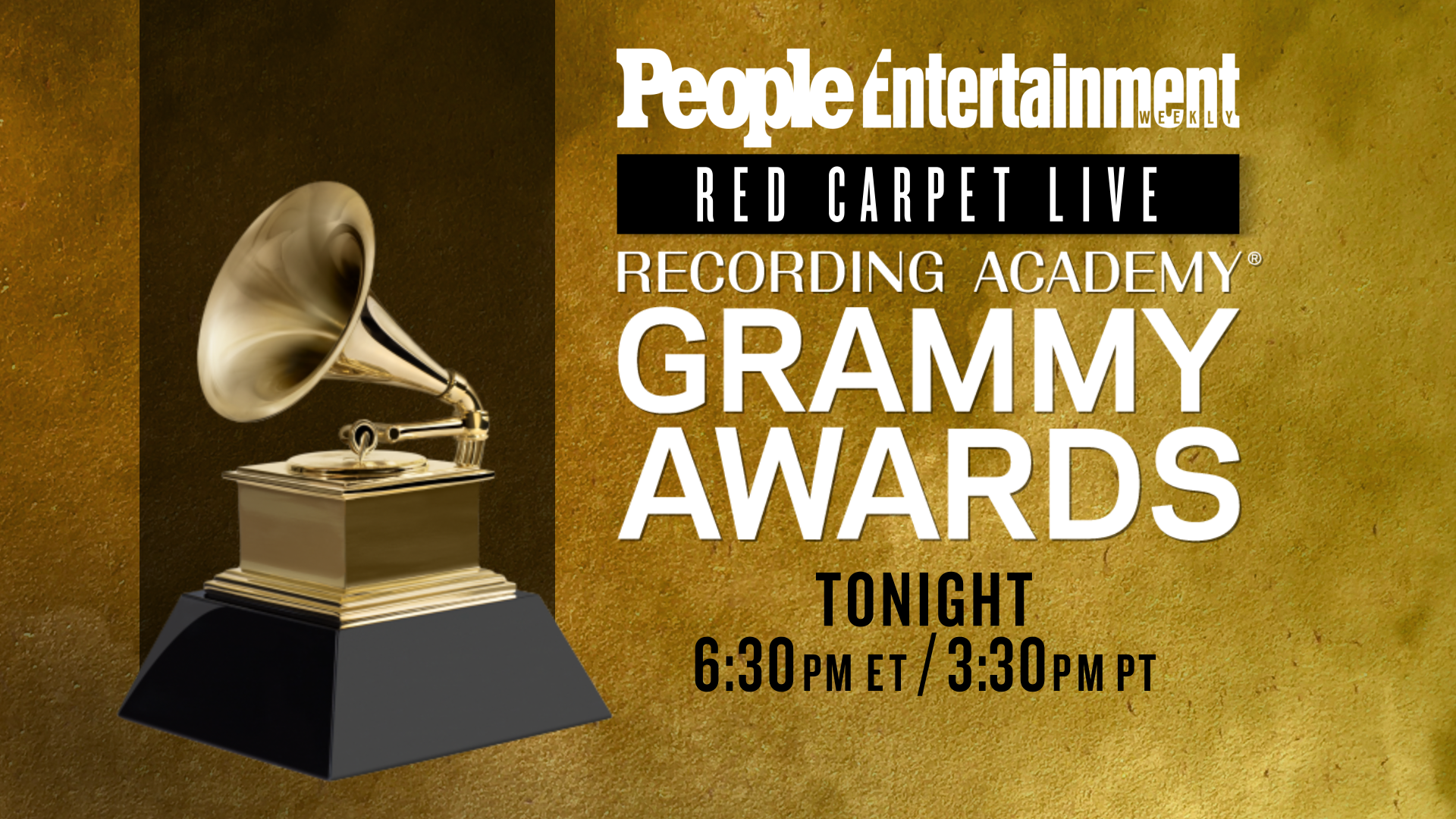 Grammy Awards 2021 Red Carpet Live - Tonight