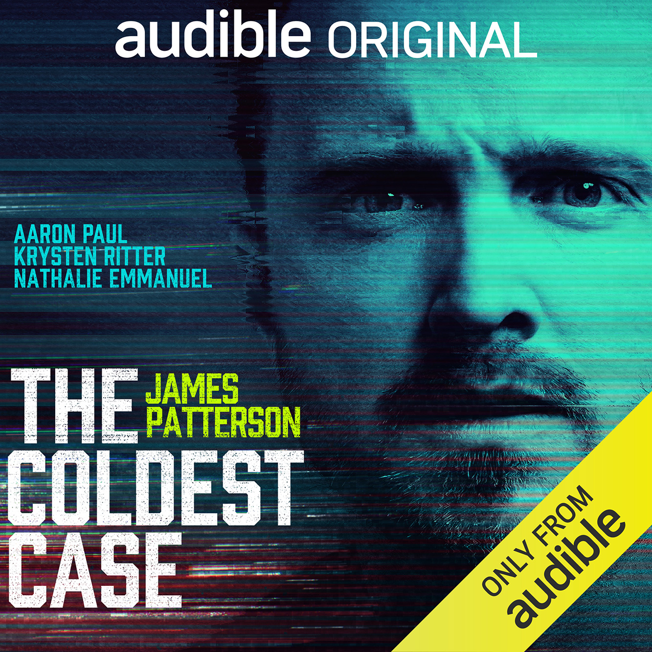 The Coldest Case with Aaron Paul