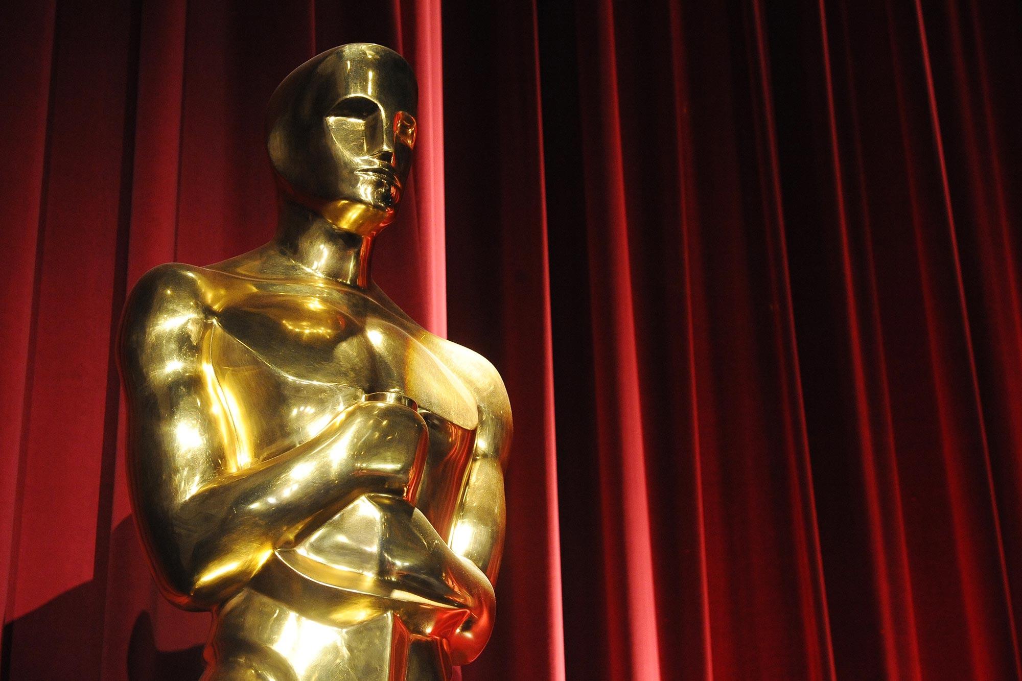 Oscars; Academy Awards