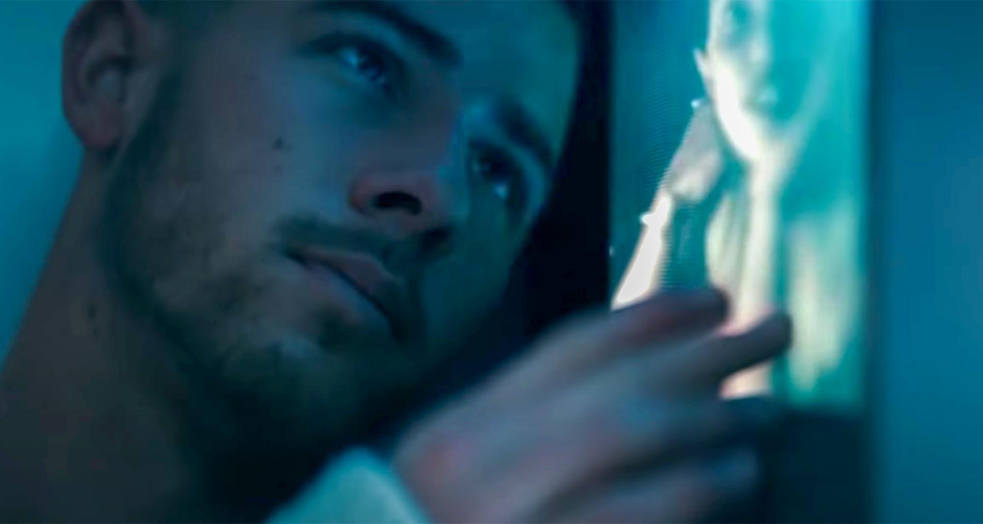 Nick Jonas - Spaceman (Official Video)
