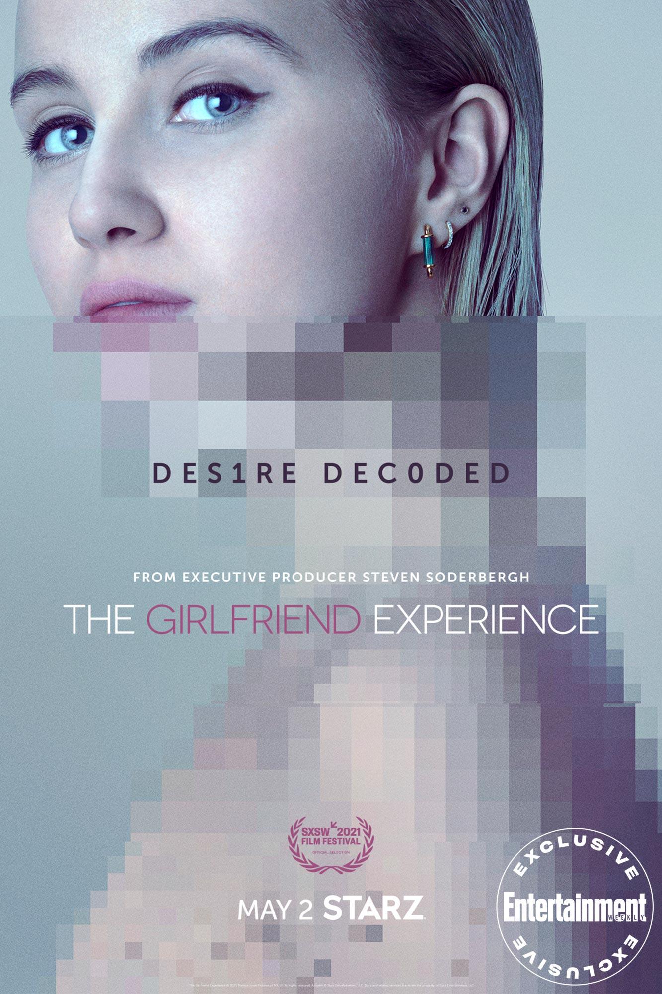 The Girlfriend Experience season 3 trailer begins insidious experiment | EW.com