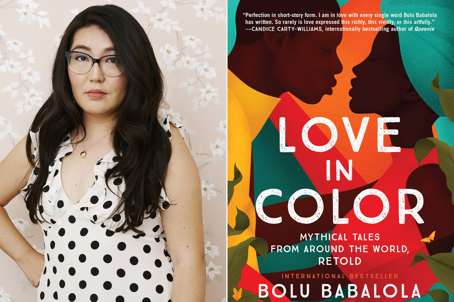 jenny han/love in color