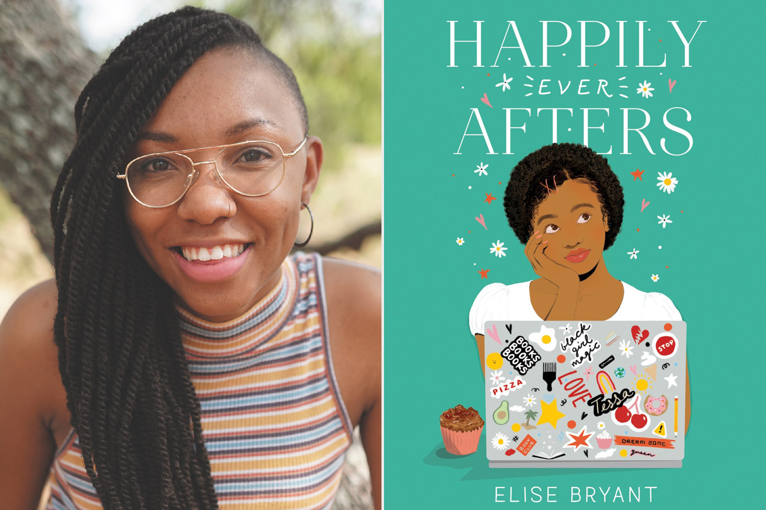 joya goffney/happily ever afters