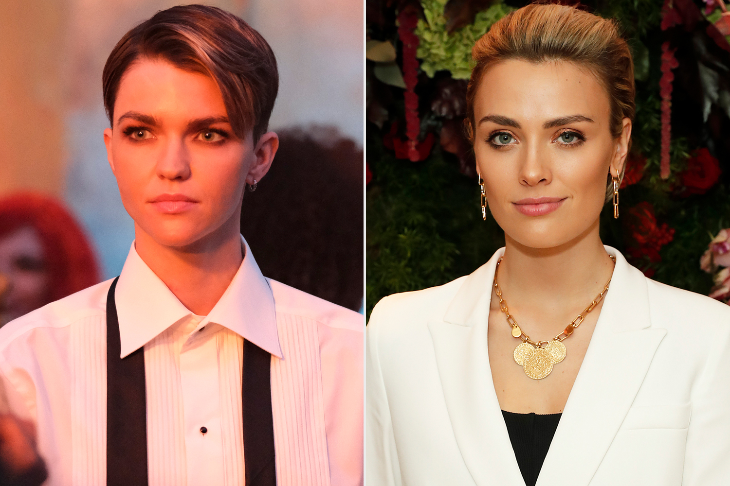 Ruby Rose, Wallis Day