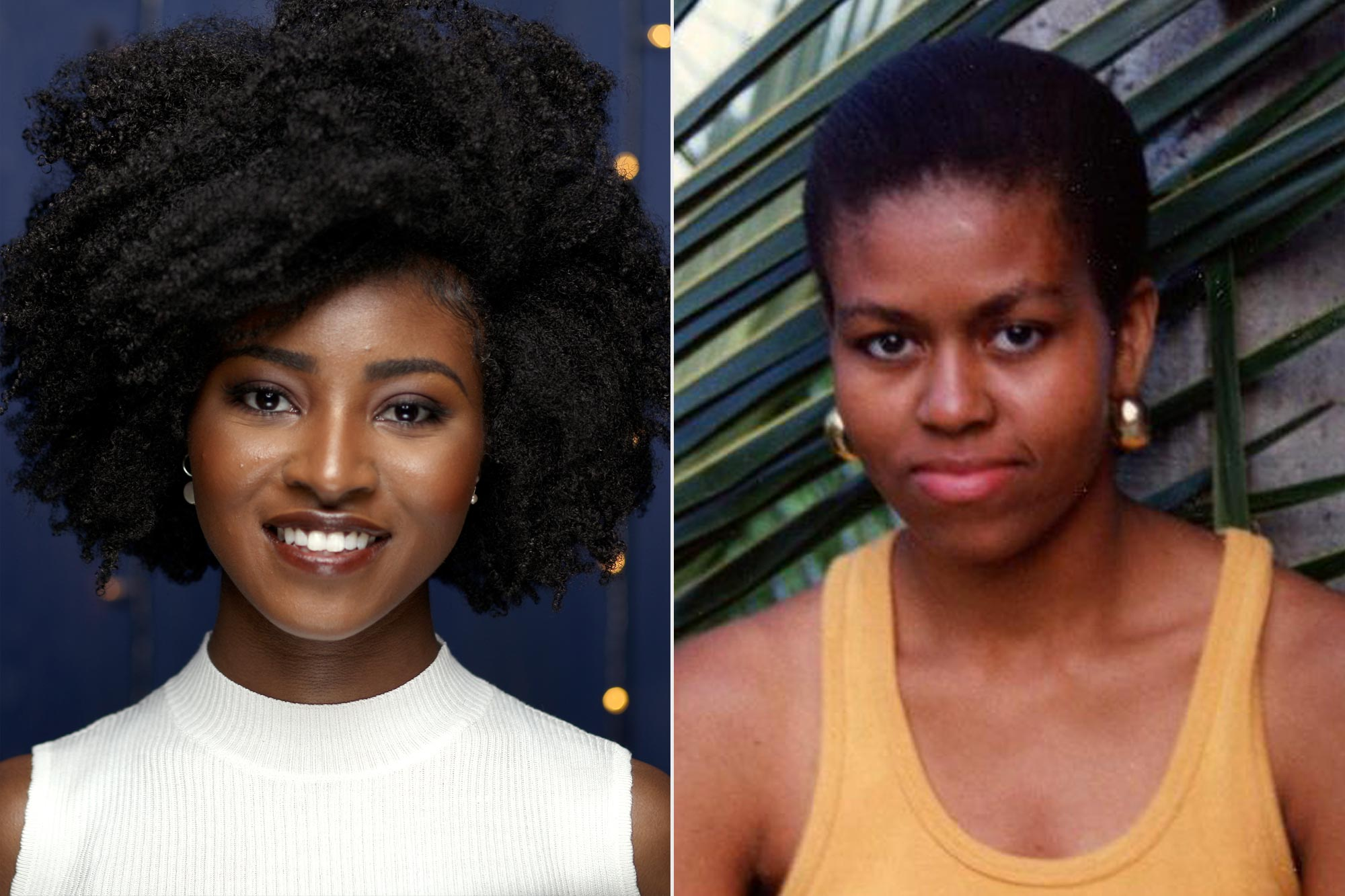 Real Life inspiration for Showtime's The First Lady