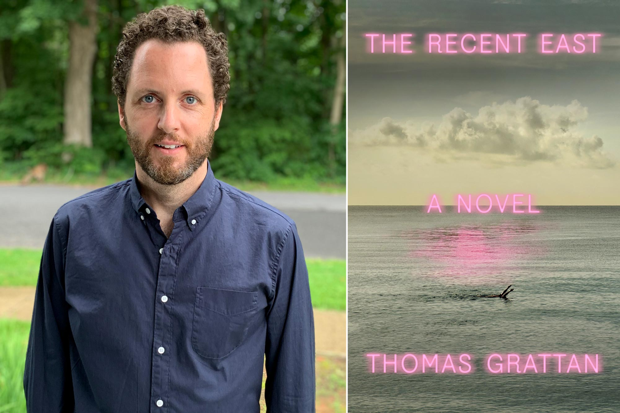 Thomas Grattan, The Recent East