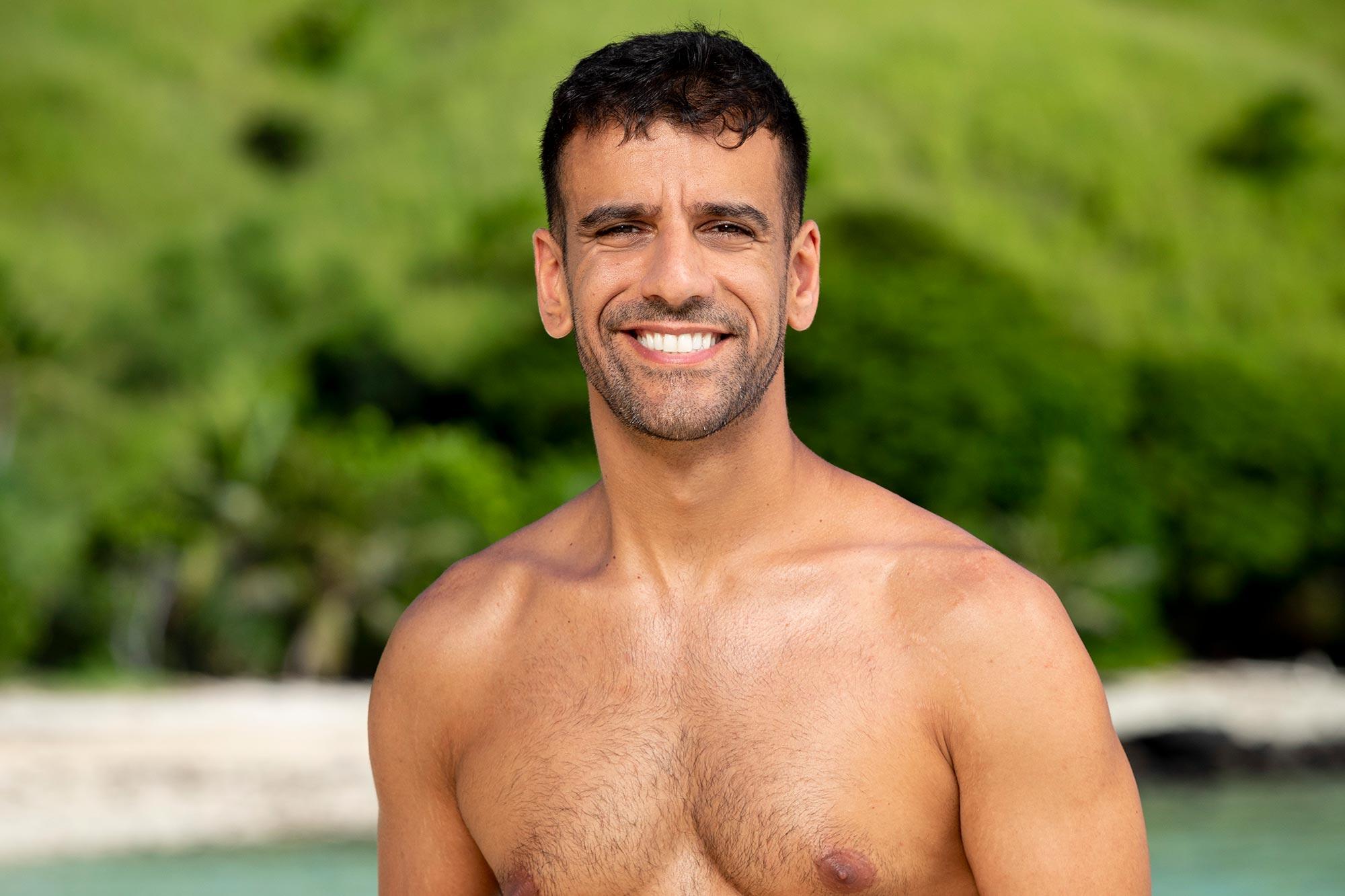 Ronnie Bardah - Survivor