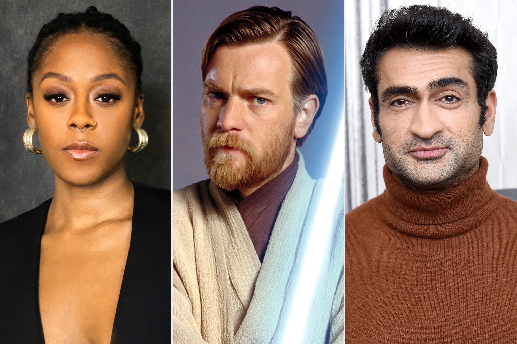 Kenobi casting