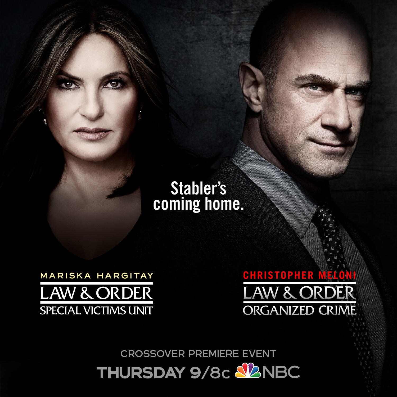 Law & Order Organized Crime promo