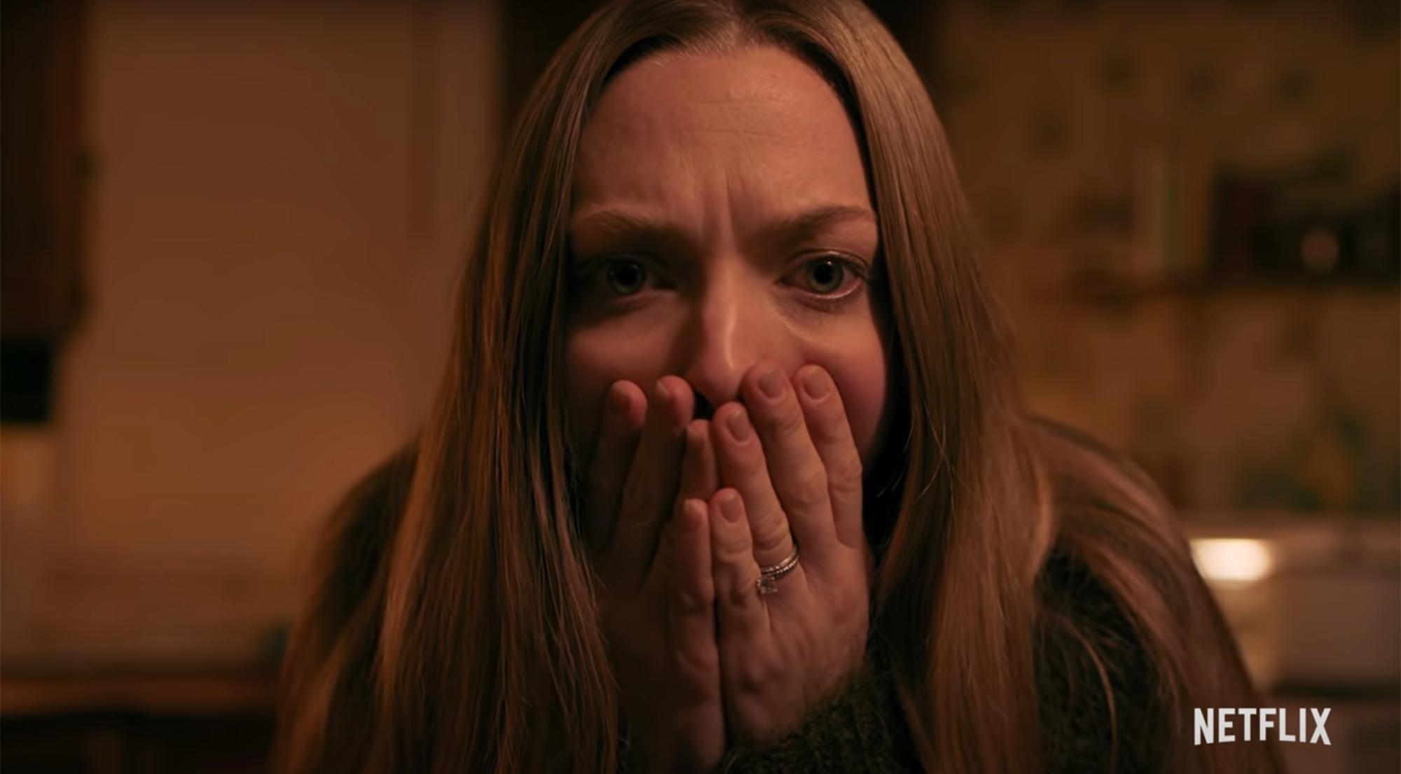 Watch Things Heard and Seen trailer with Amanda Seyfried and James Norton | EW.com