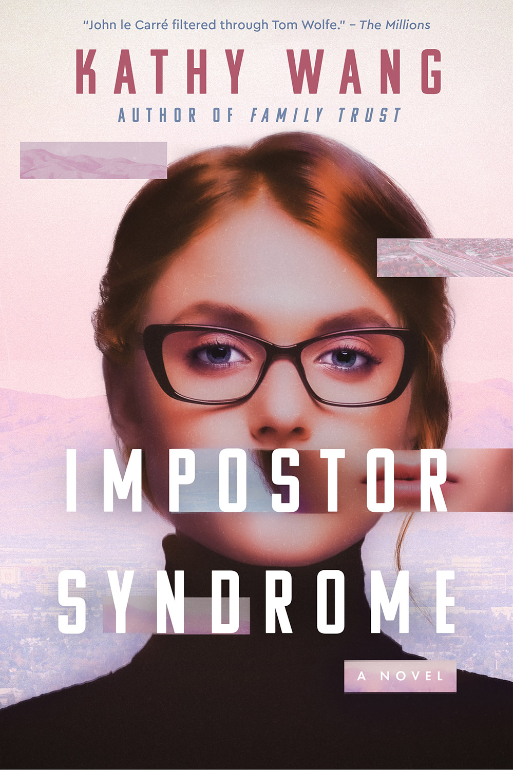 Imposter Syndrome, by Kathy Wang