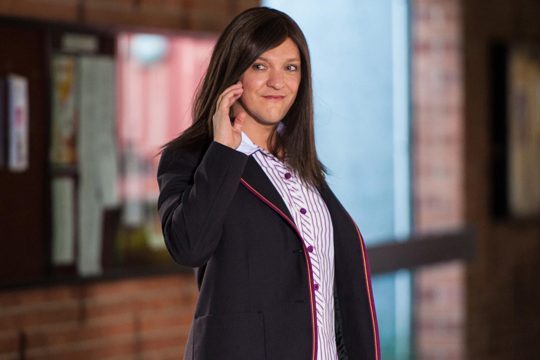 JA'MIE: PRIVATE SCHOOL GIRL Chris Lilley