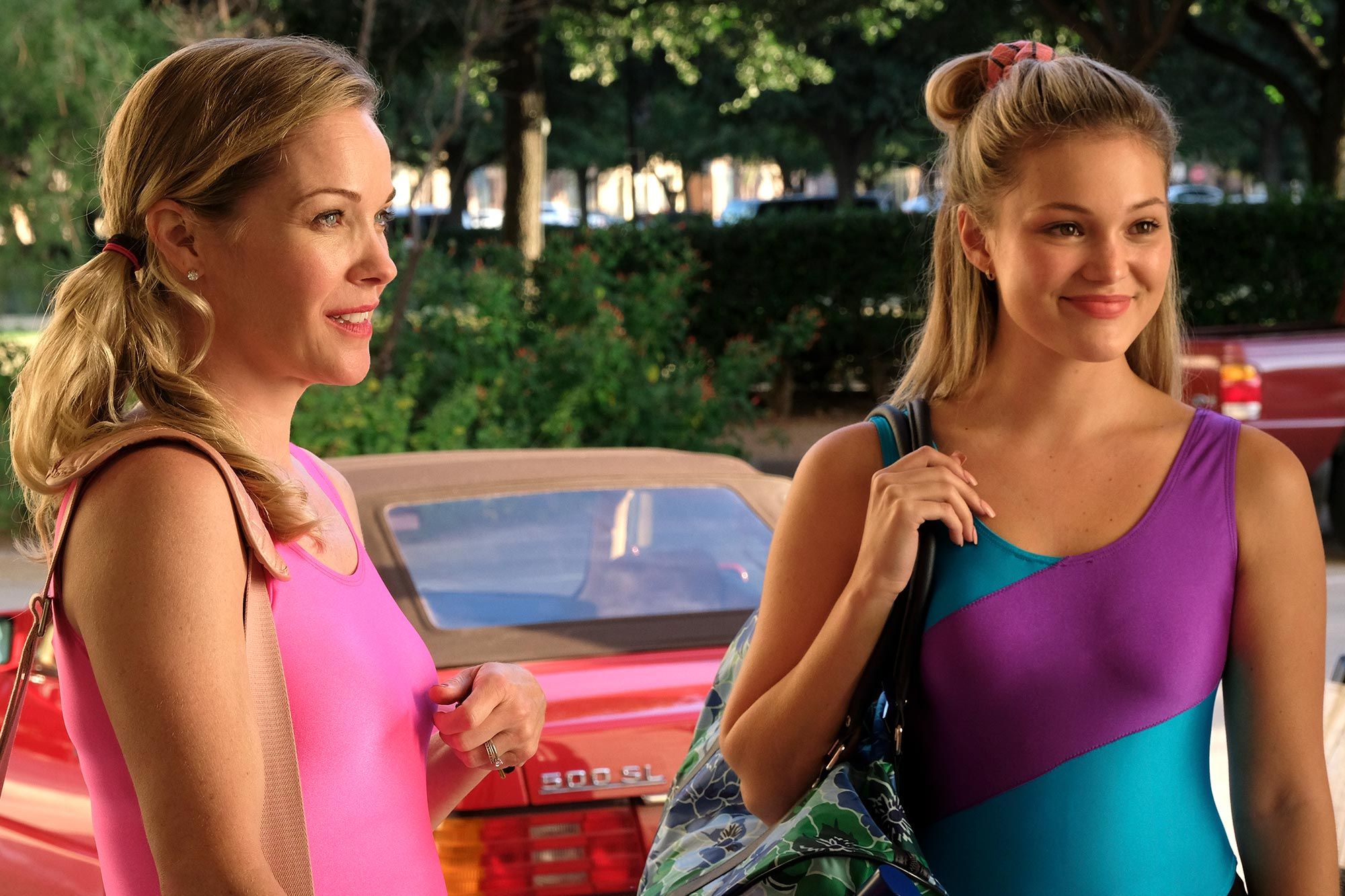 Cruel Summer review: Freeform's twisty teen mystery has promise | EW.com