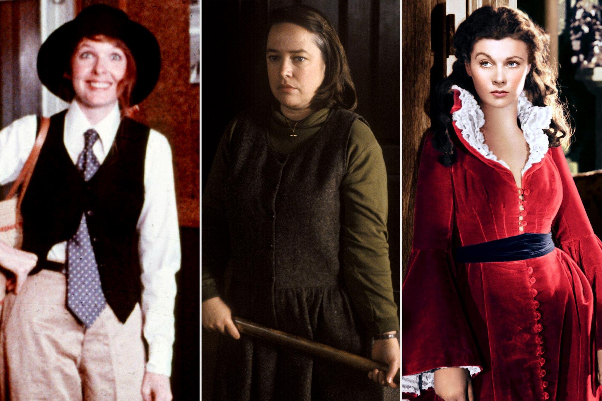 Best Actresses
