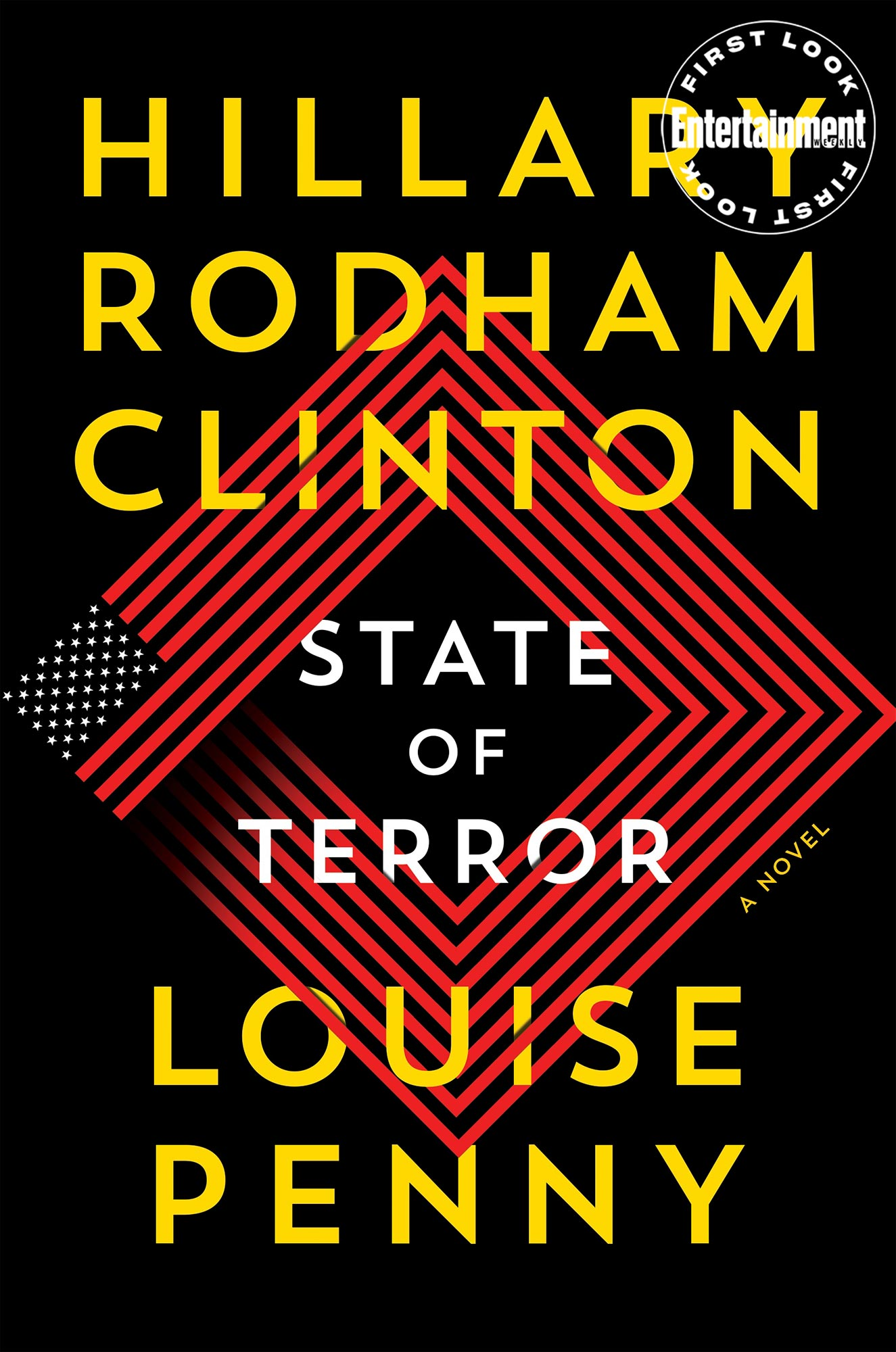 Hillary Rodham Clinton State of Terror