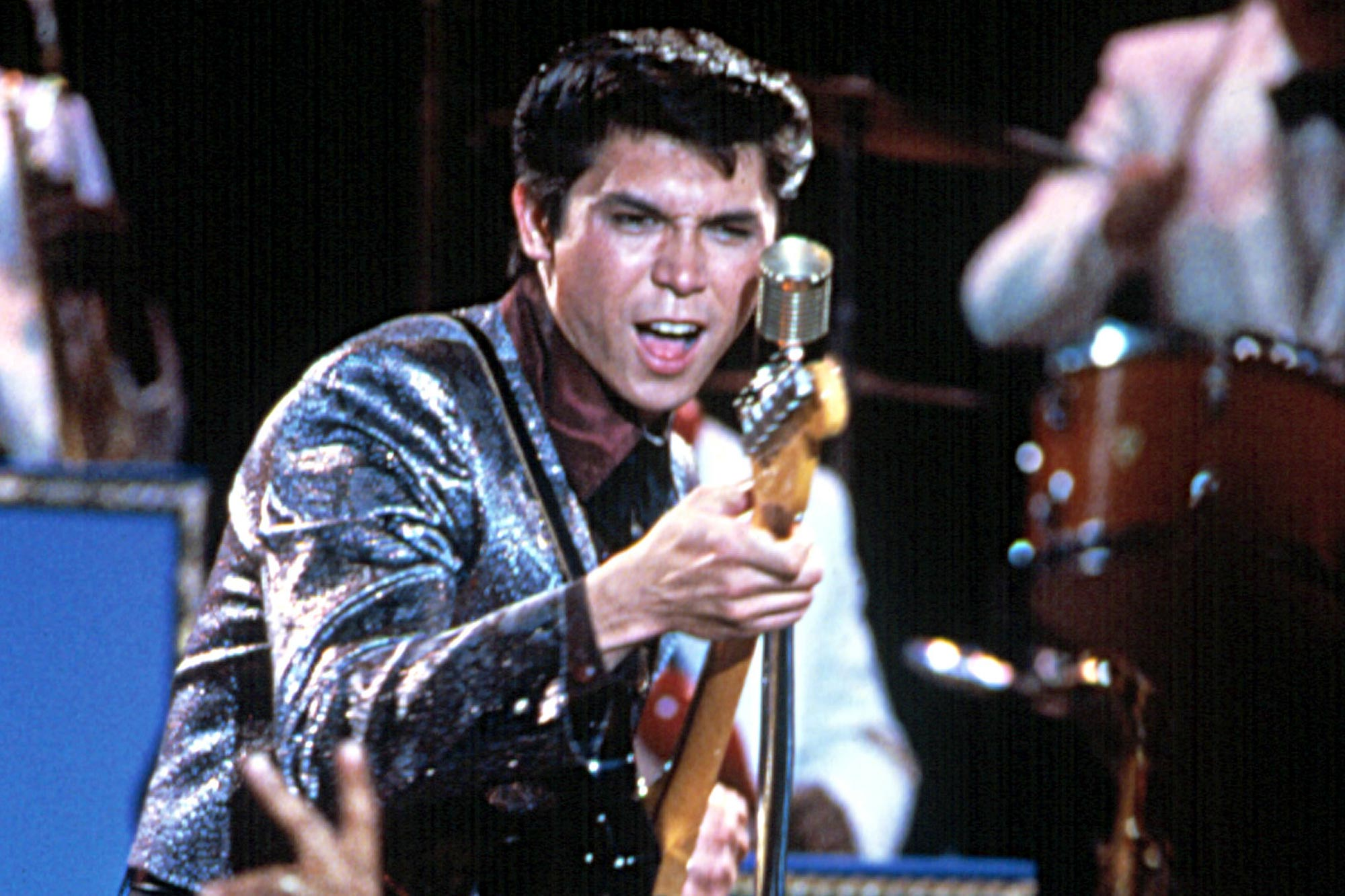 Lous Diamond Phillips in 'La Bamba'