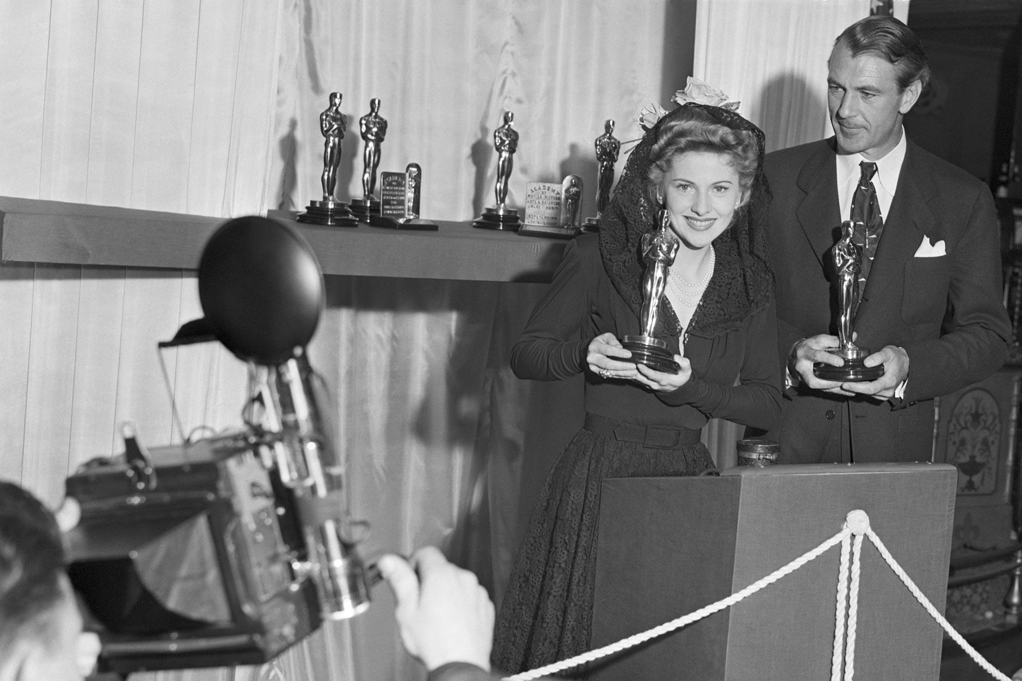 1942 Oscars