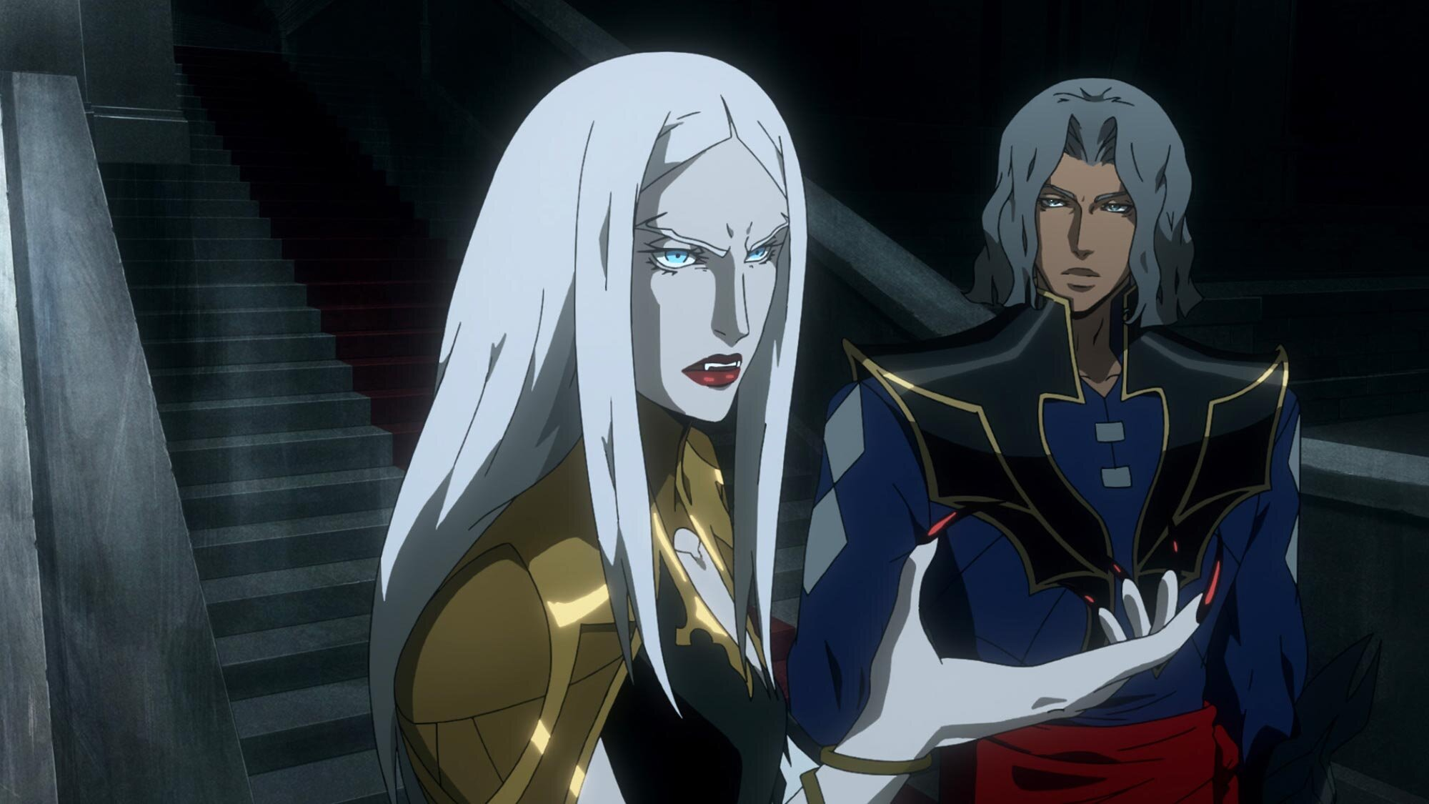 When and What Can We Expect From Castlevania Season 4