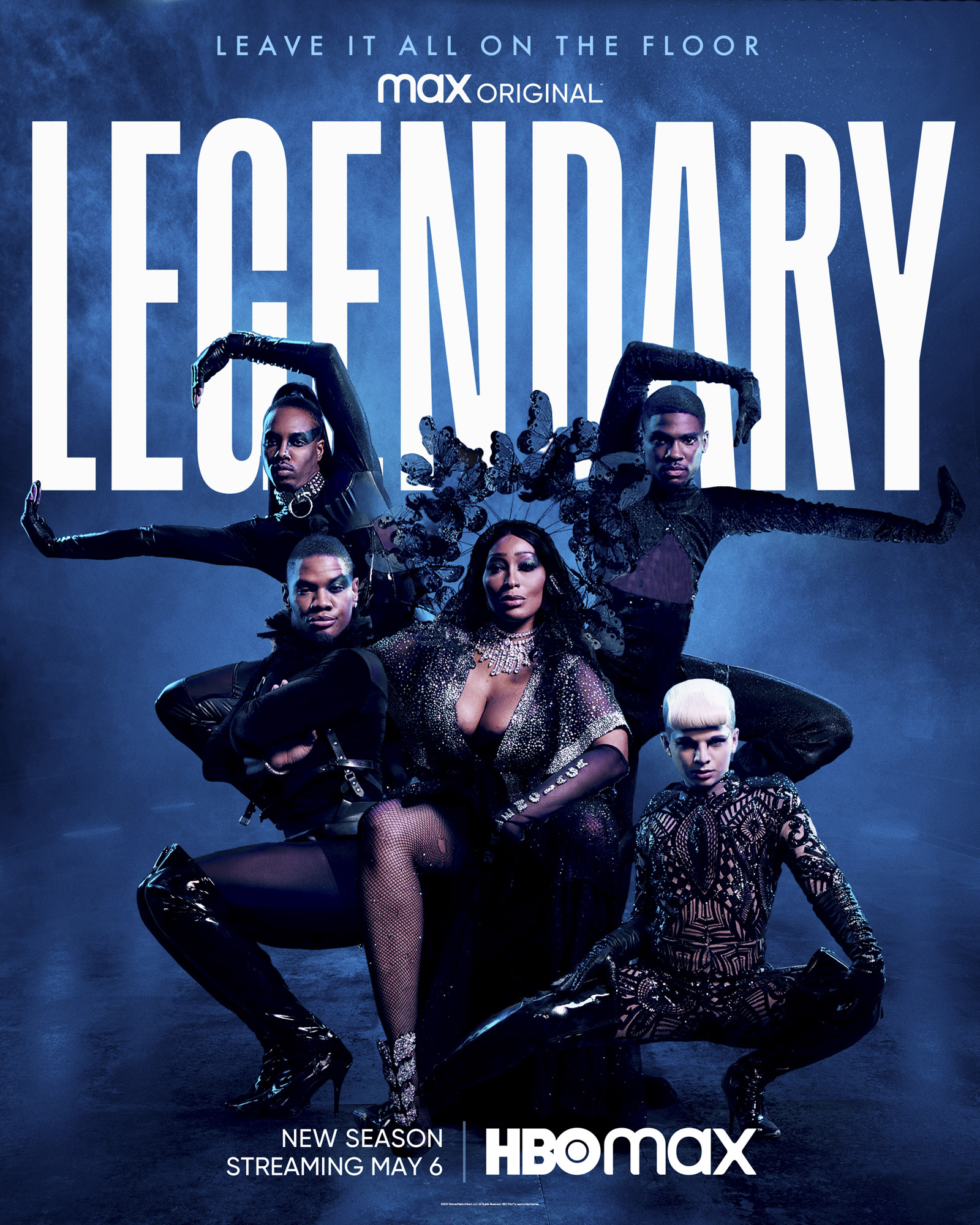 Legendary Season 2