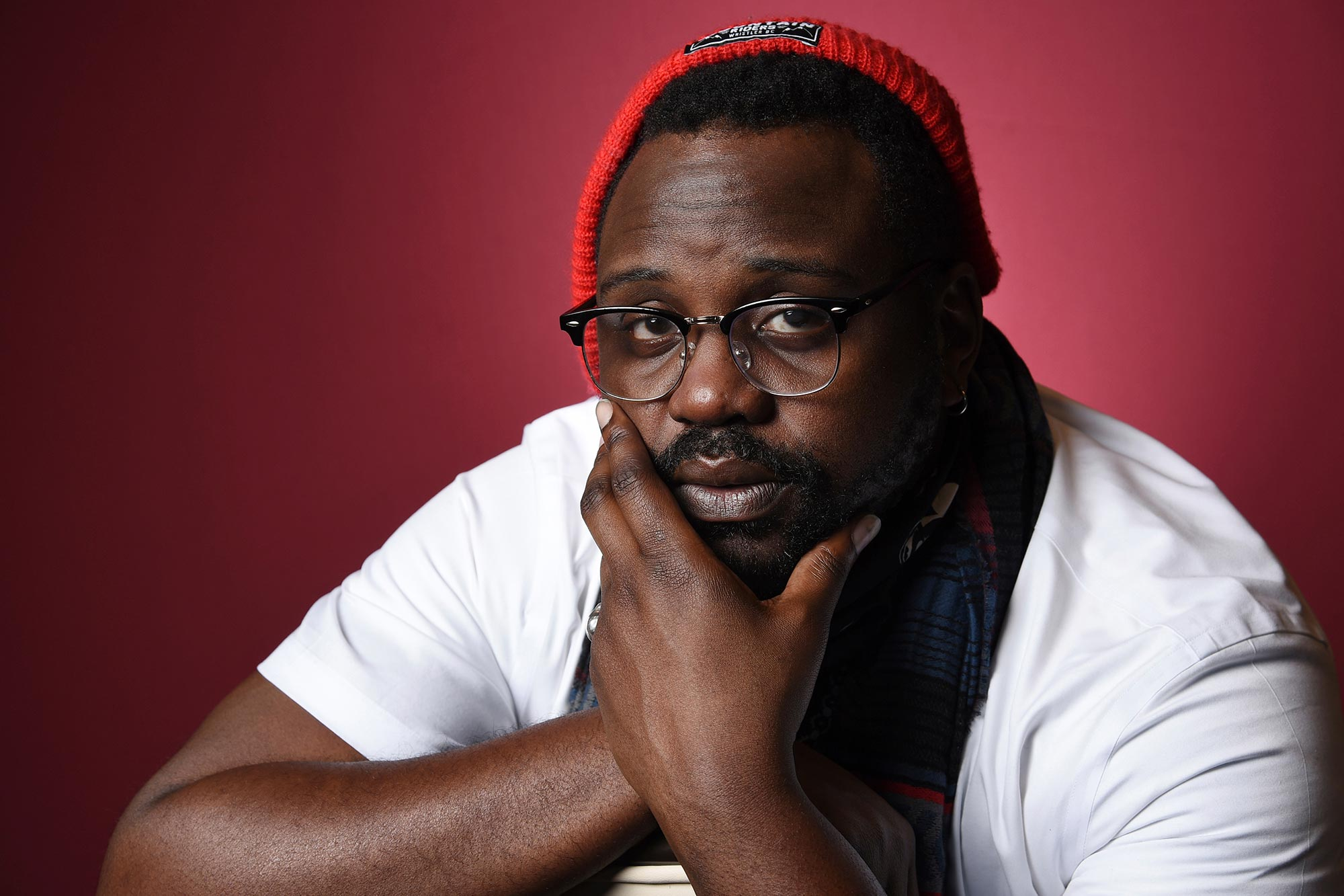 Bryan Tyree Henry Must List