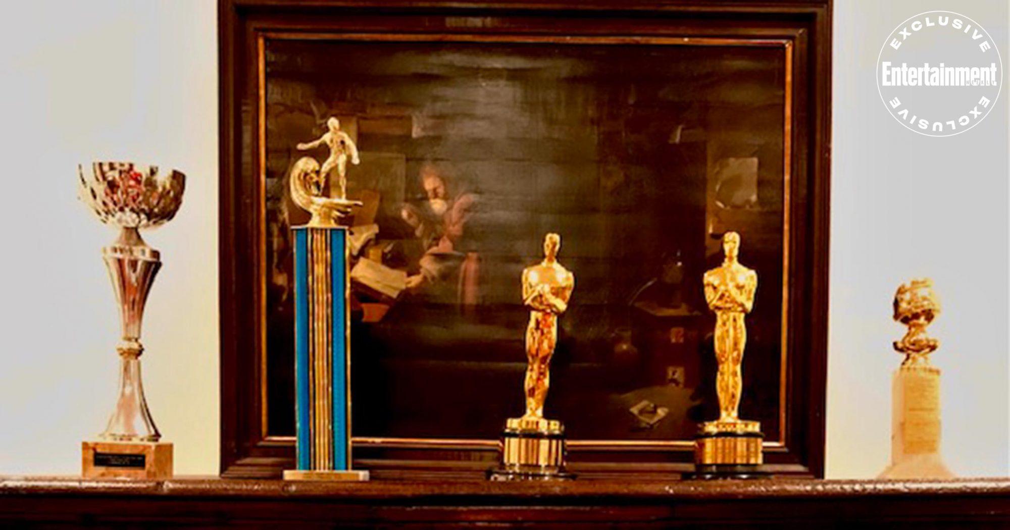 Geena Davis awards
