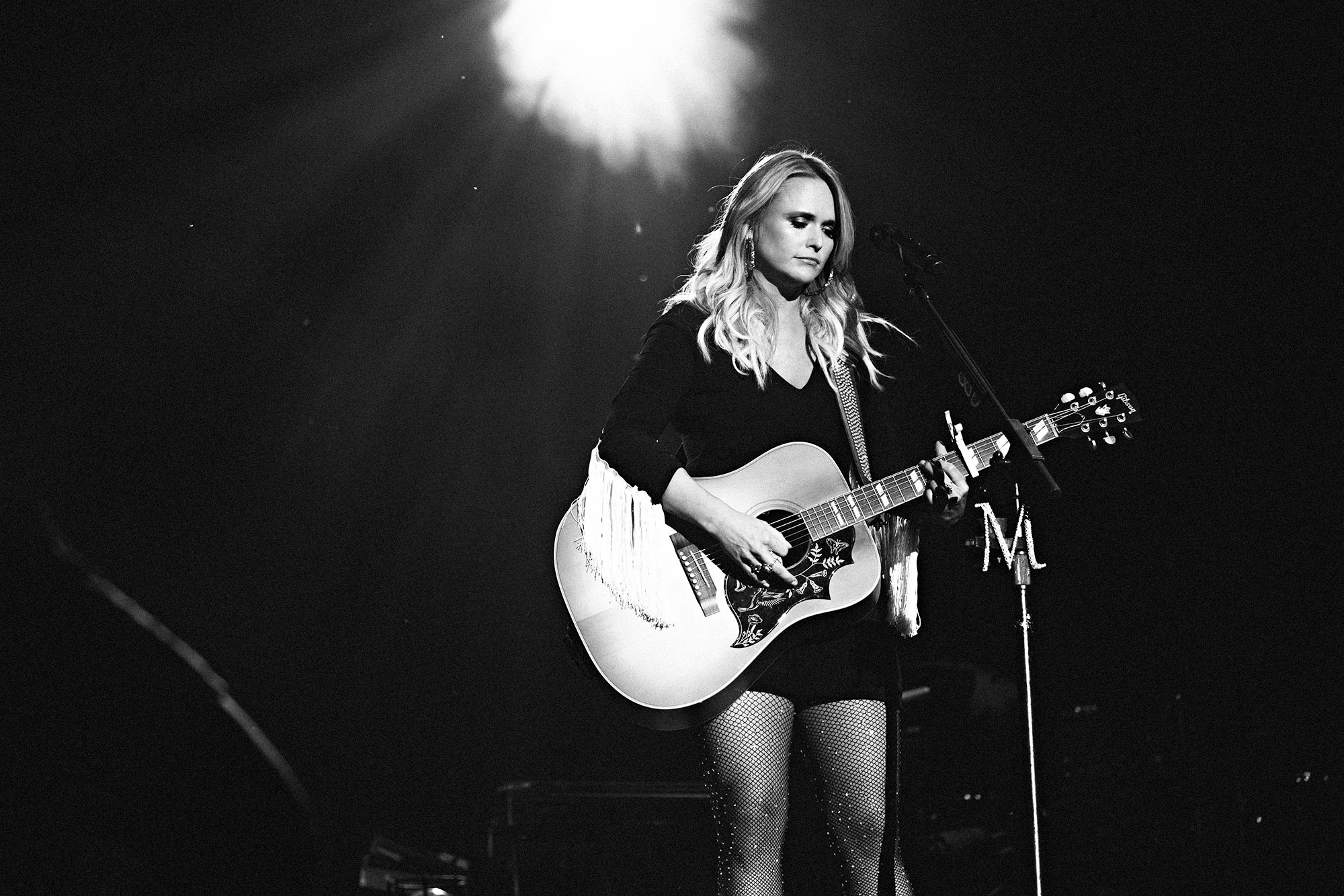 Miranda Lambert The Marfa Tapes