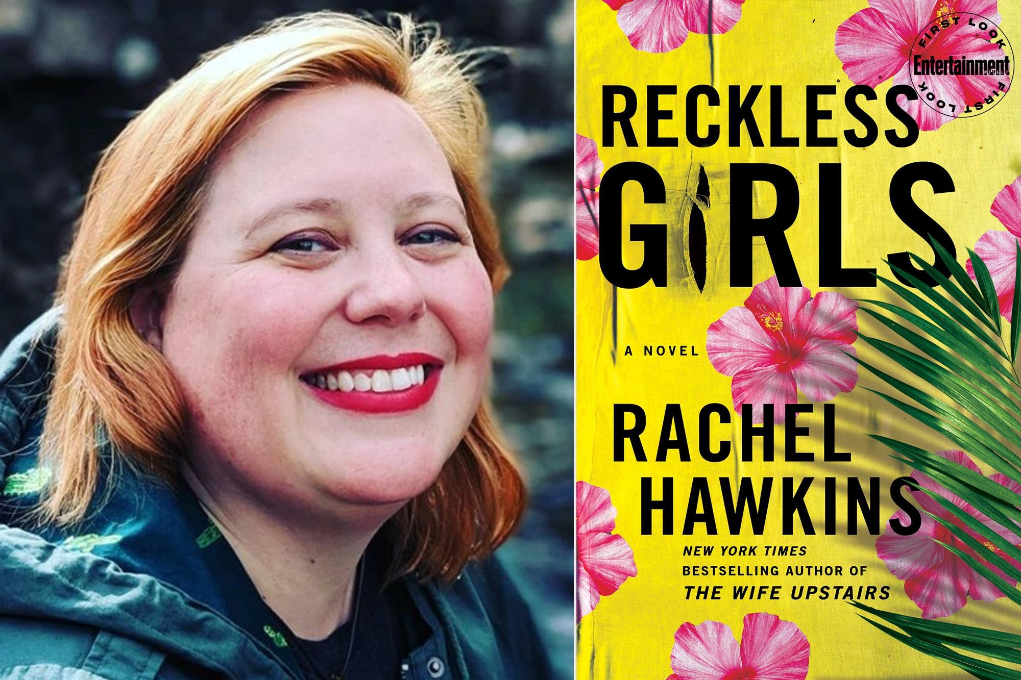 'Reckless Girls' by Rachel Hawkins