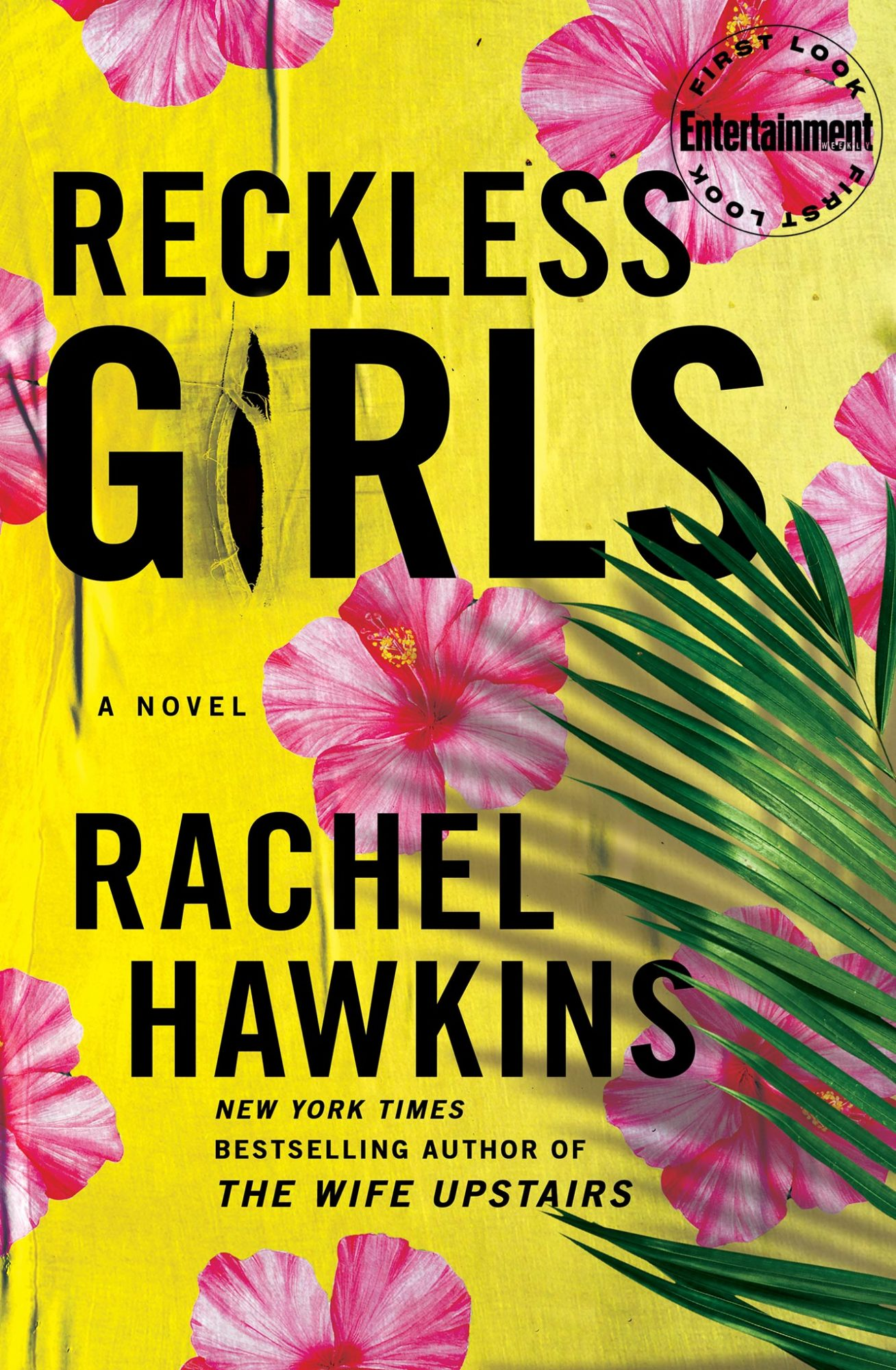 Reckless Girls by Rachel Hawkins