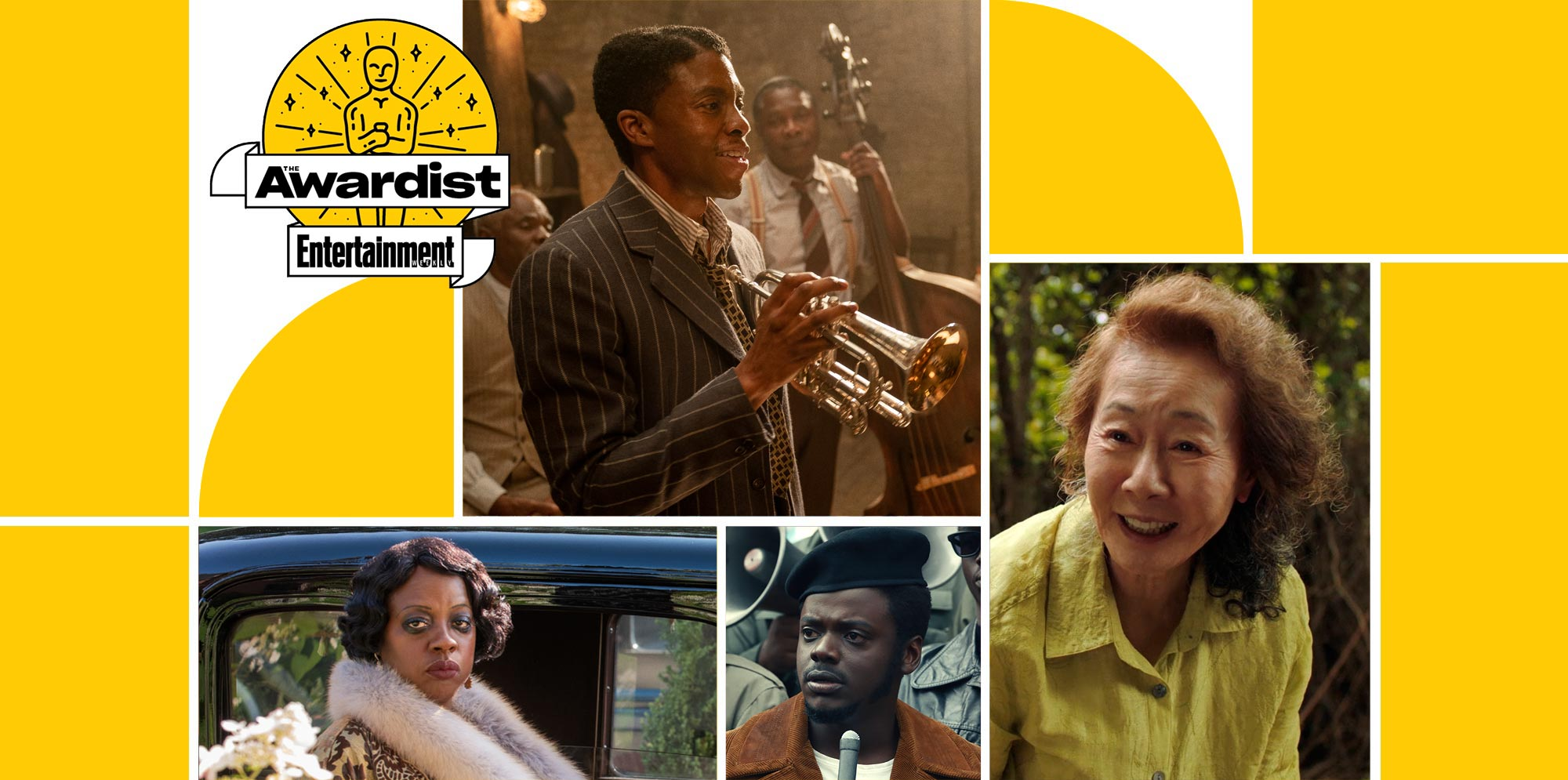 Awardist Oscar Picks