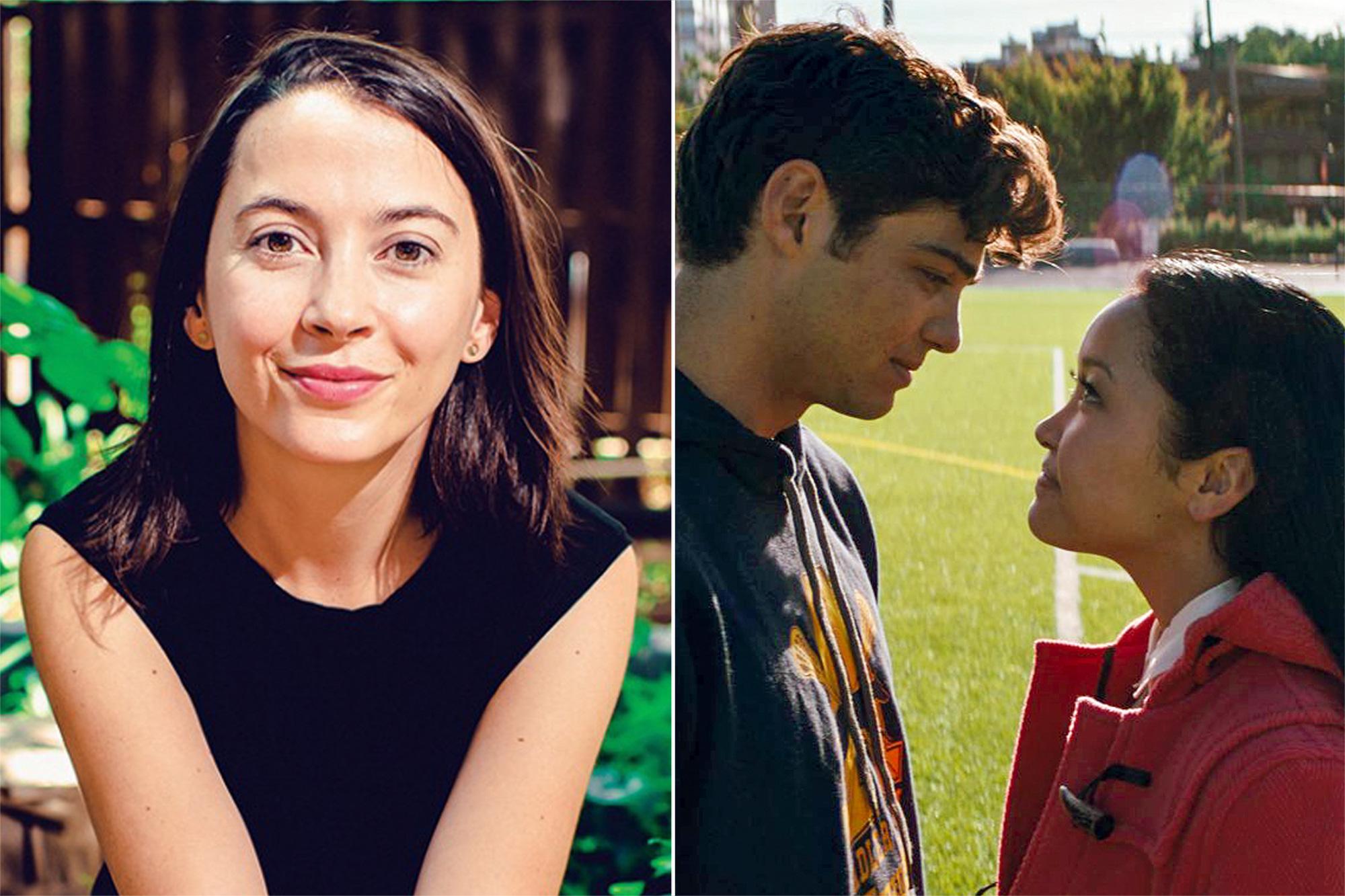 Sofia Alvarez, To All the Boys I've Loved Before