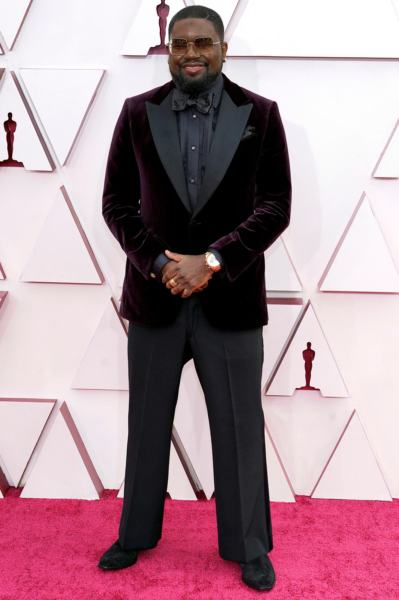 93rd Annual Academy Awards