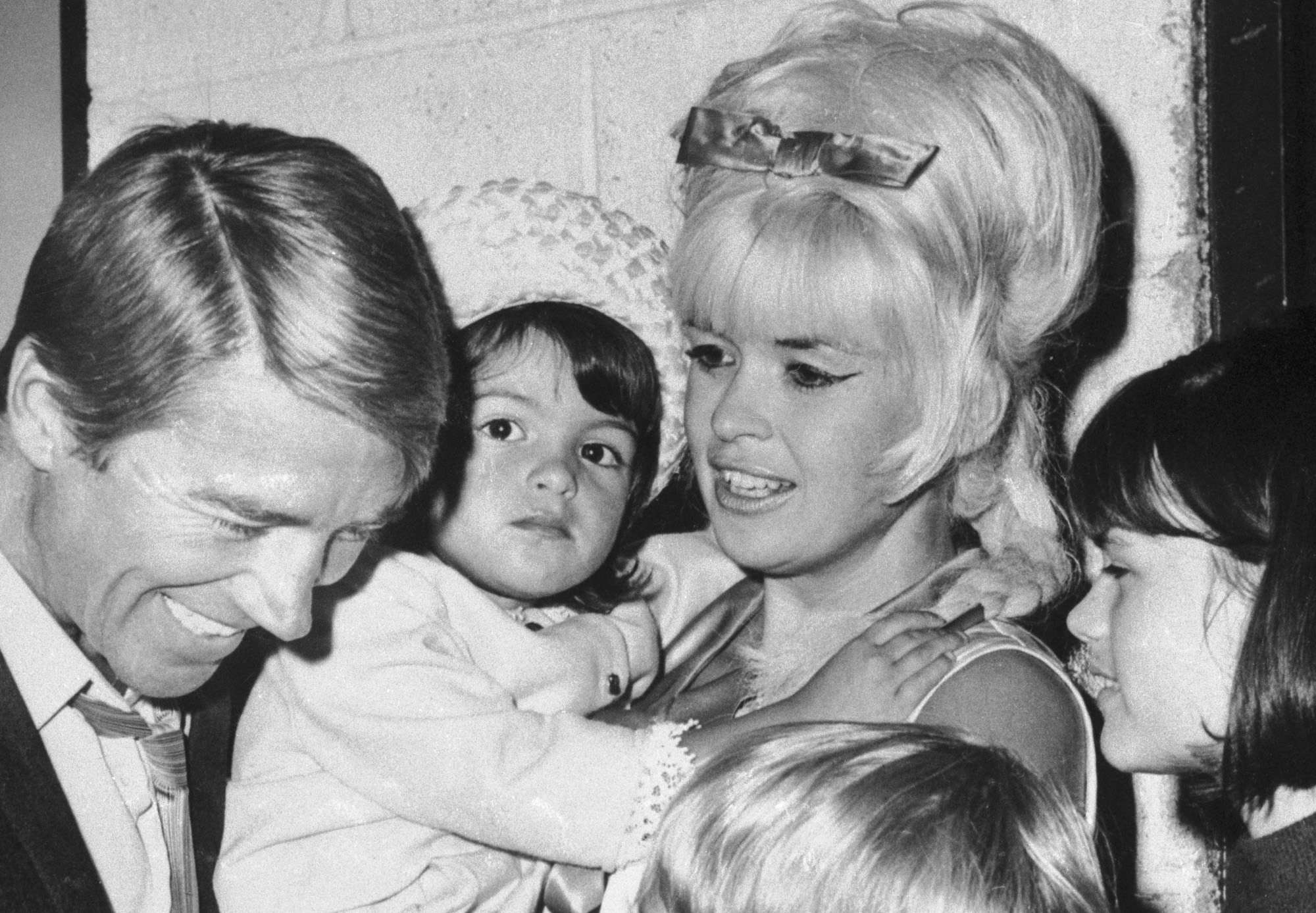 Stars and famous mothers