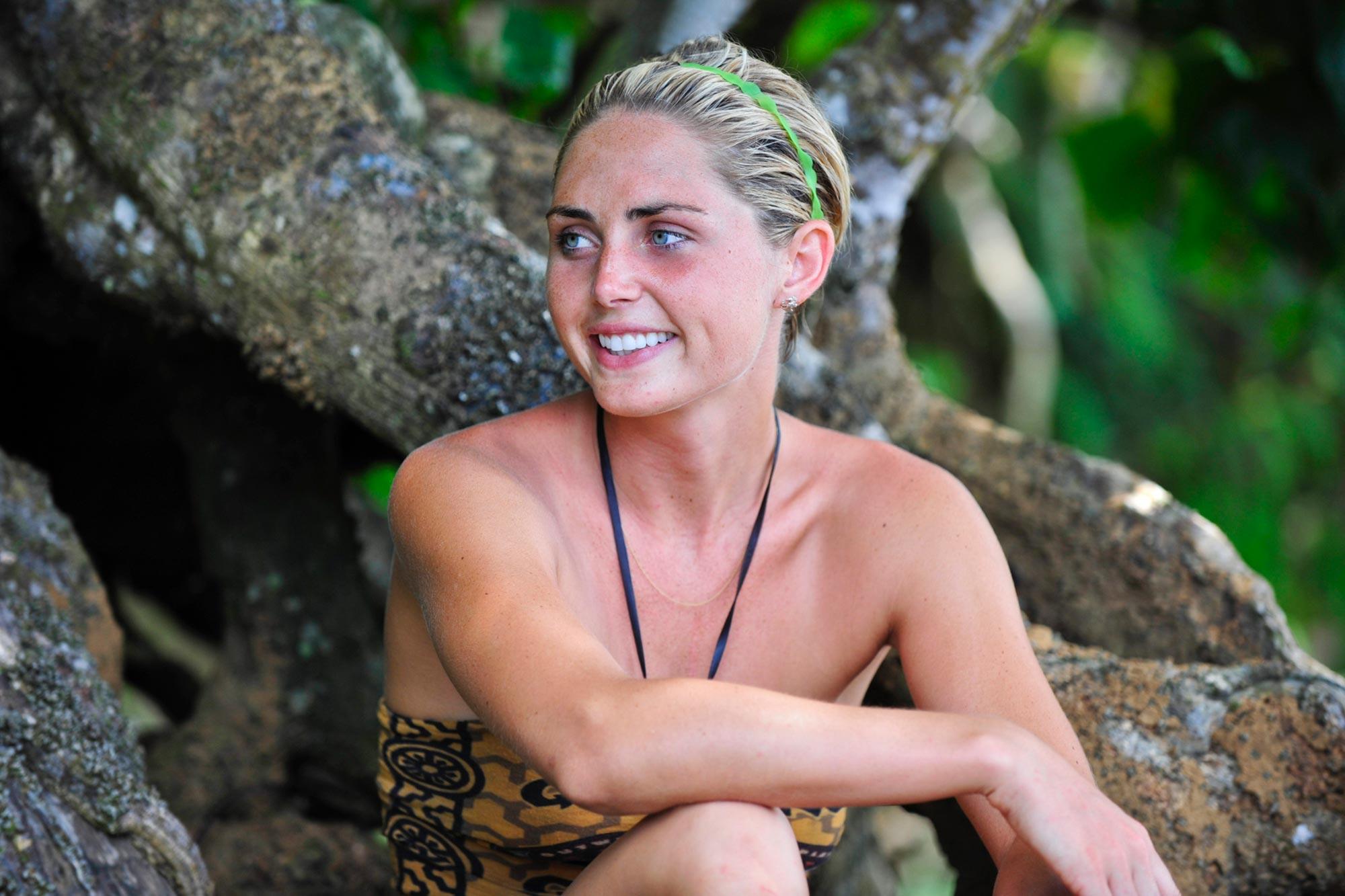 Survivor Kat Edorsson