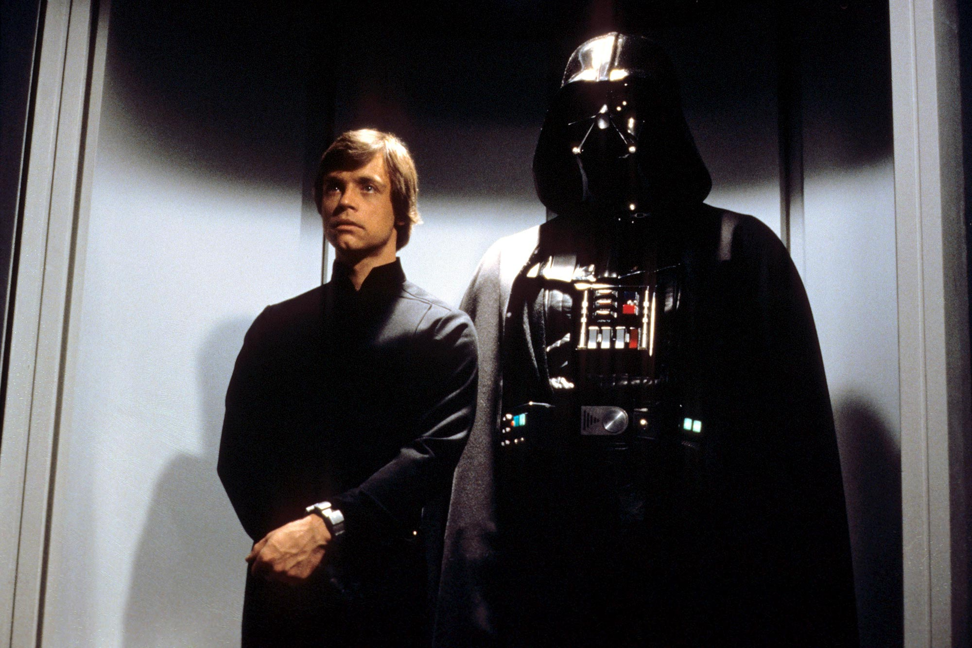 Star Wars Ranking STAR WARS: EPISODE VI - RETURN OF THE JEDI