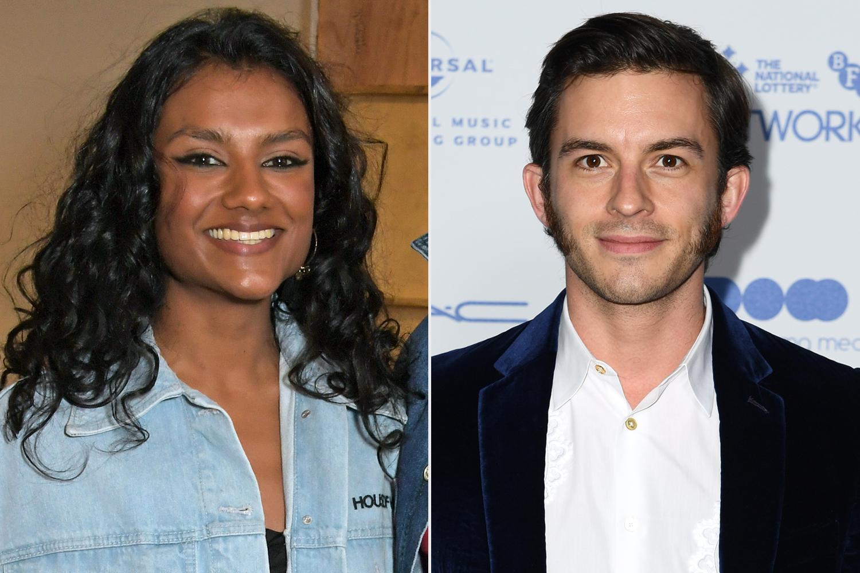 Simone Ashley, Jonathan