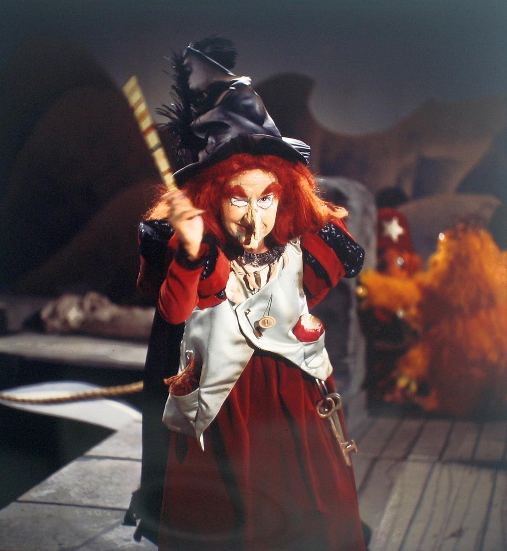 Witchiepoo