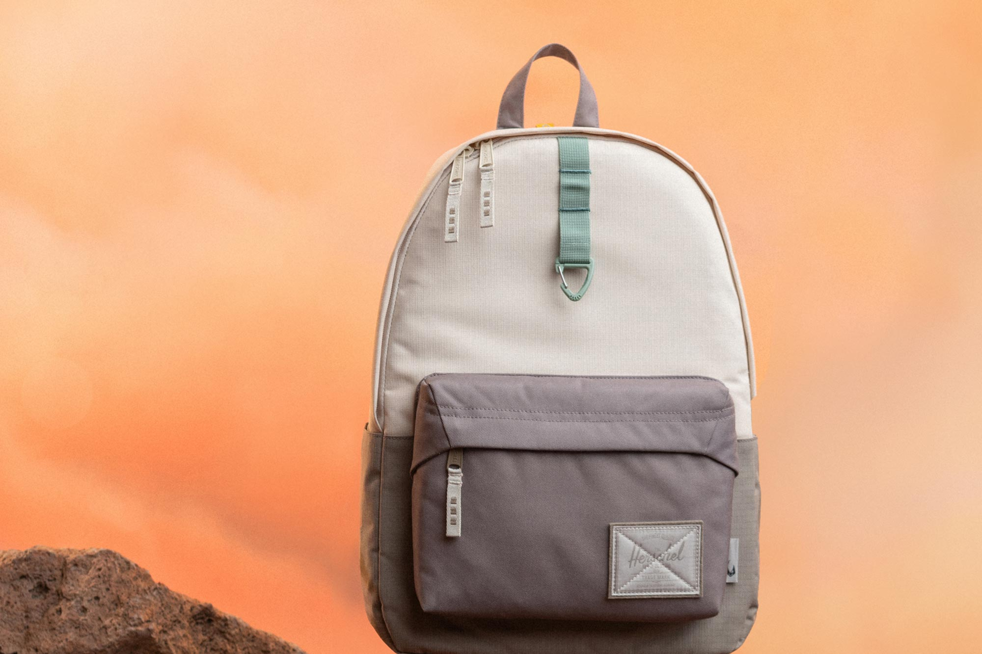 Herschel releases Mandalorian-themed backpacks for Star Wars Day